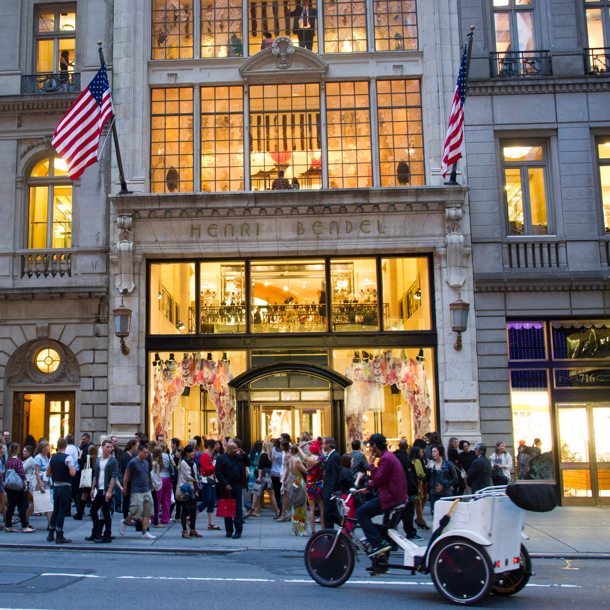 Luxury retailer Henri Bendel is closing its doors after 123 years