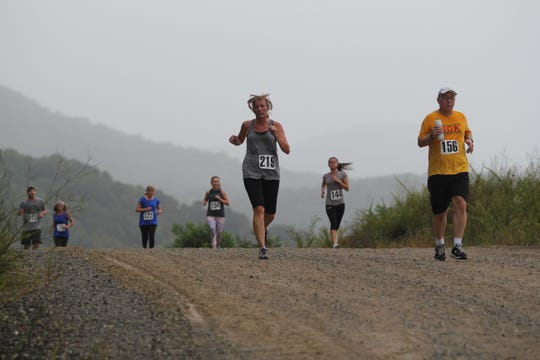 The Rock the Quarry Trail Challenge 5K and Kids Fun Run will return to Grove Stone & Sand Co. for its 12th year on Sept. 14.