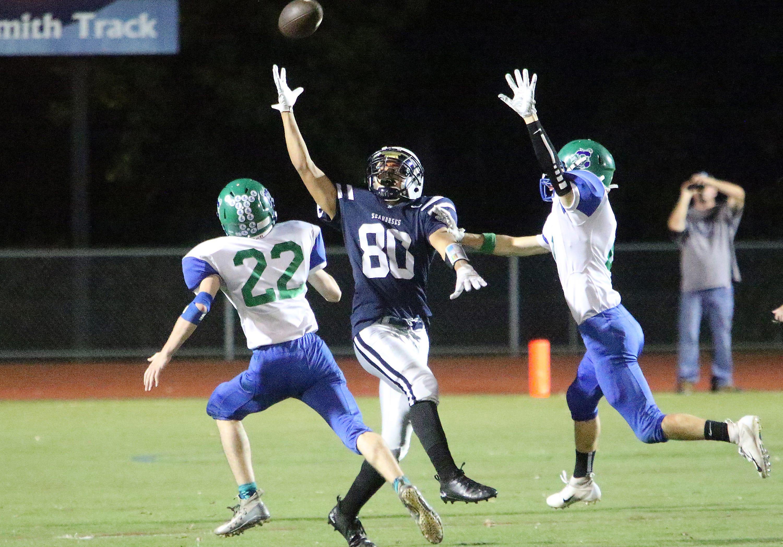 Vermont high school football: Breaking down the playoff scenarios | Burlington Free Press