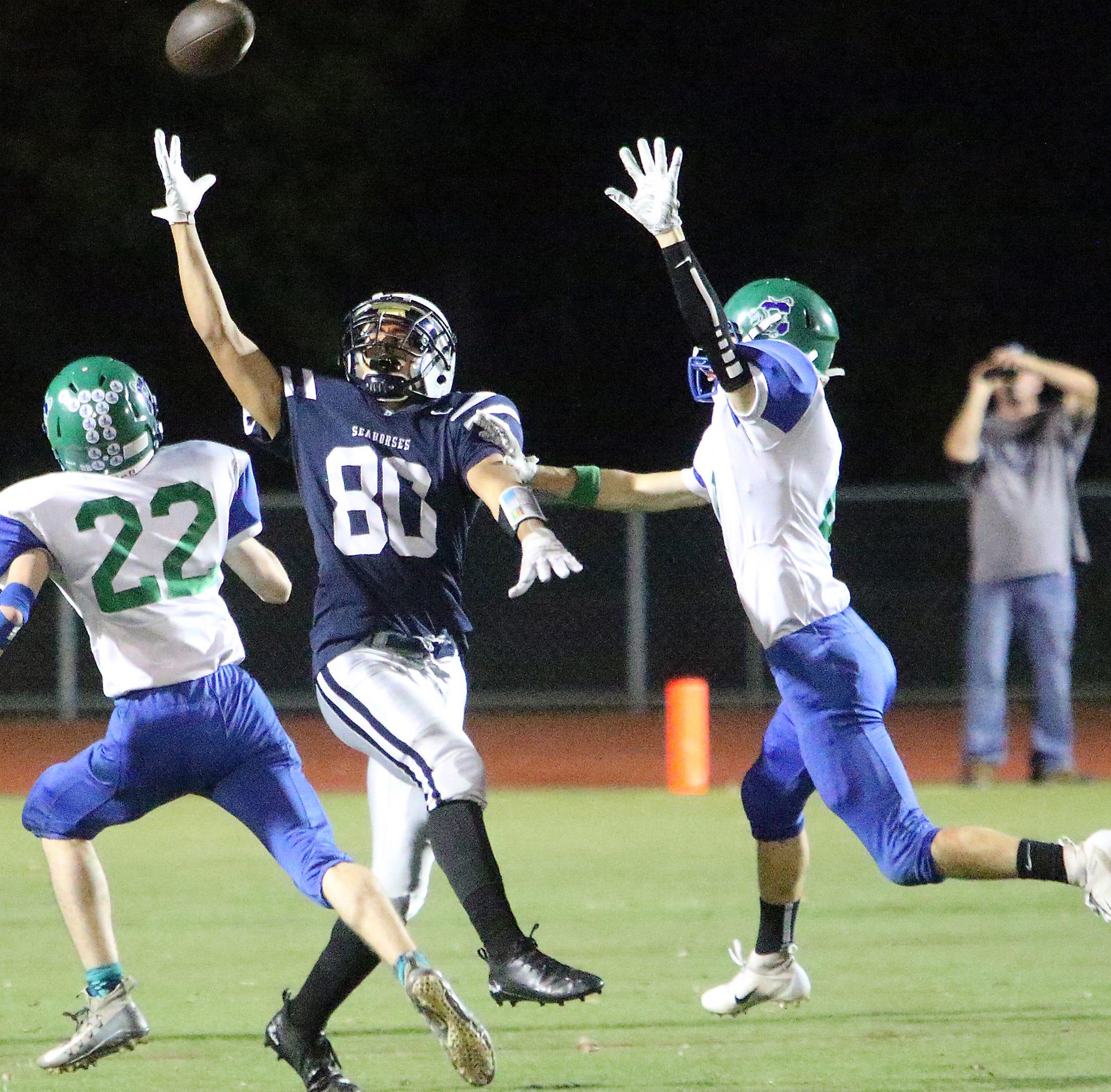 Vermont high school football playoffs: Breaking down possible scenarios