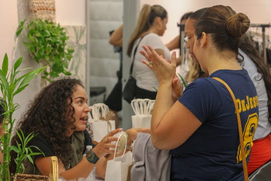 FEM Shops, the first pop-up shop in the City of Perth Amboy, featuring various Latina-owned start-up businesses kicks-off Hispanic Heritage Month on Saturday, September 15 at noon at the Perth Amboy Gallery Center for the Arts.