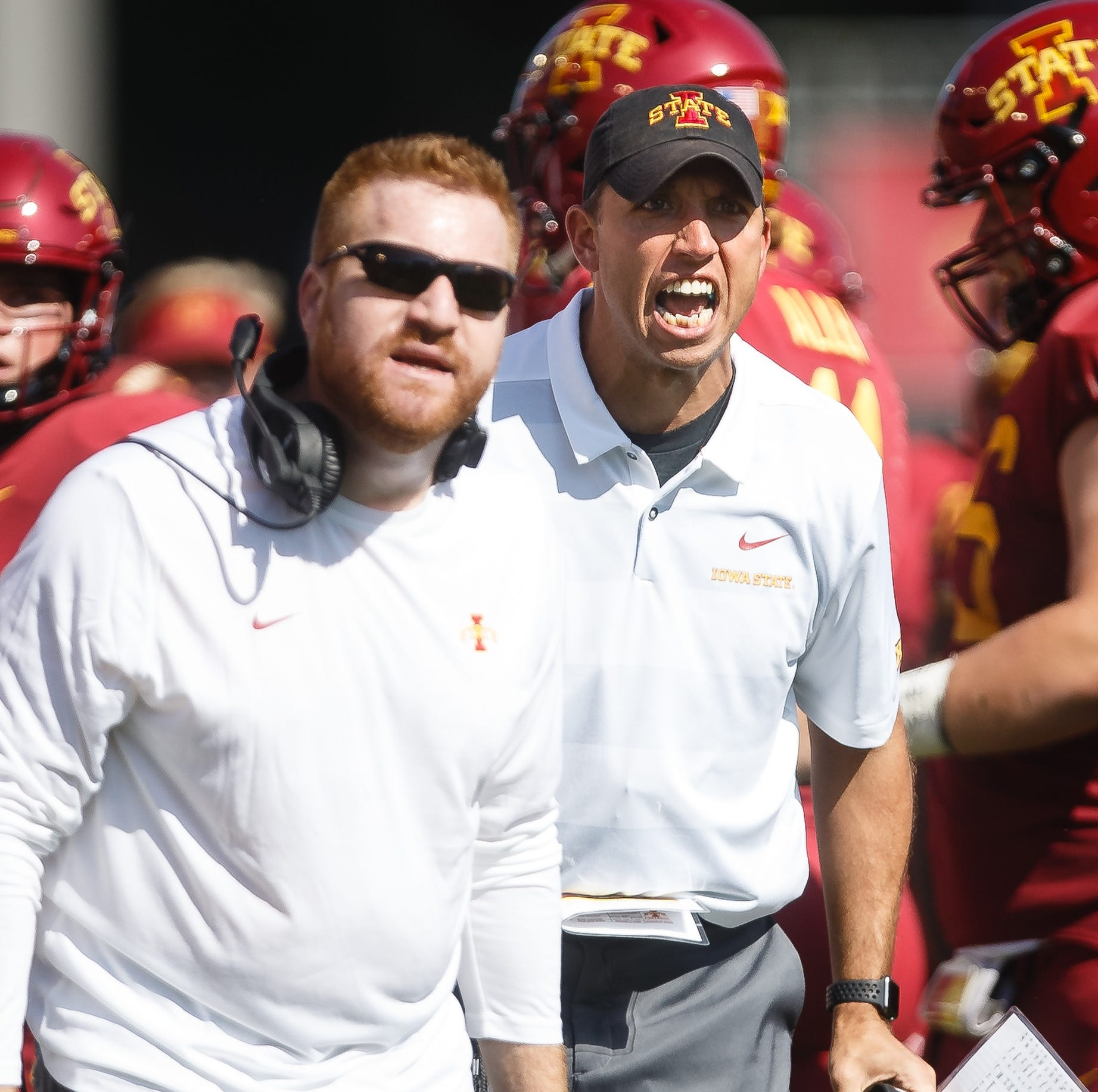 Birch's Thoughts: Both of Iowa State's freshmen quarterbacks should be ready vs. Akron
