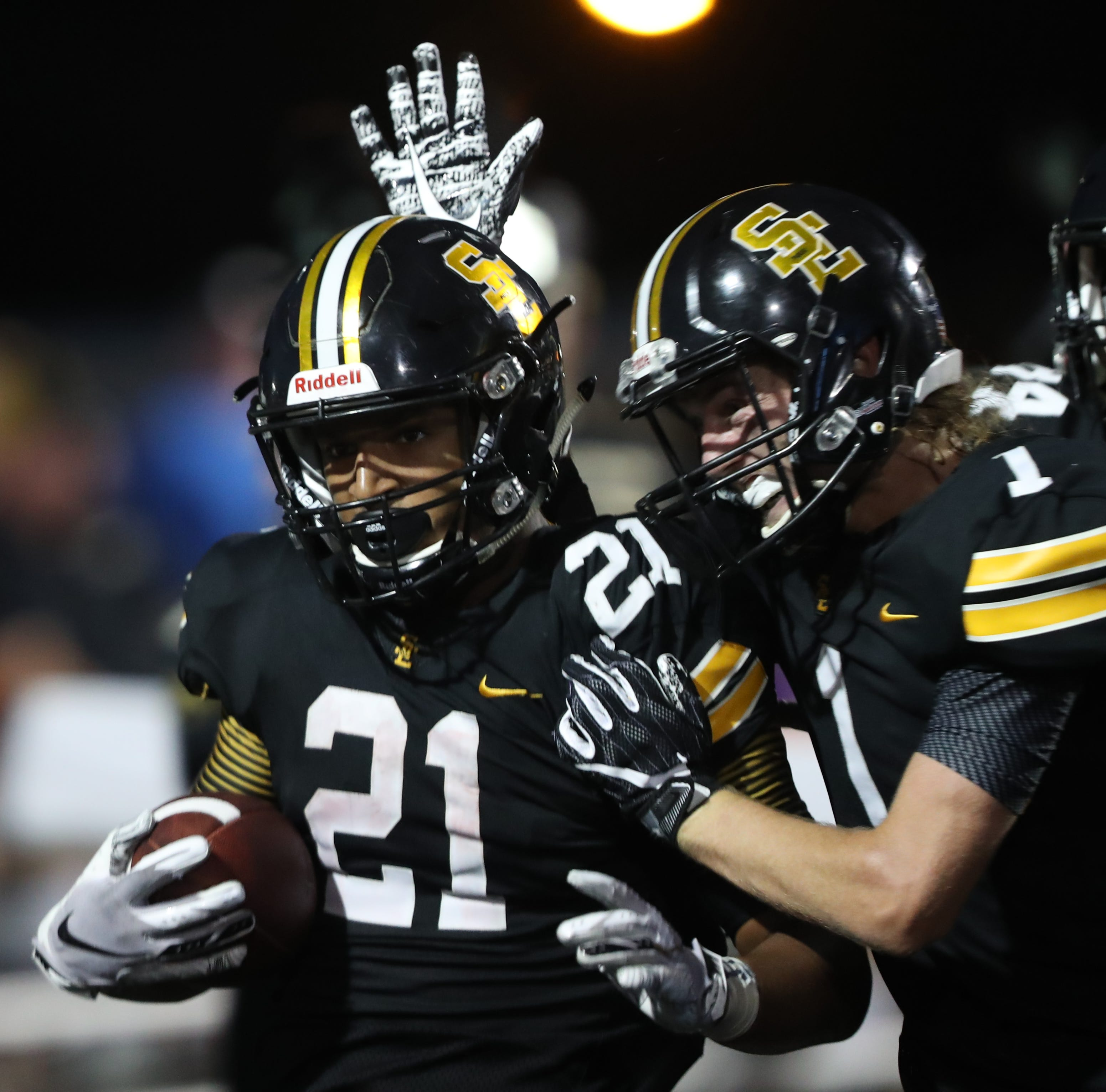 Iowa high school football: Make your predictions for some of Week 5's biggest games