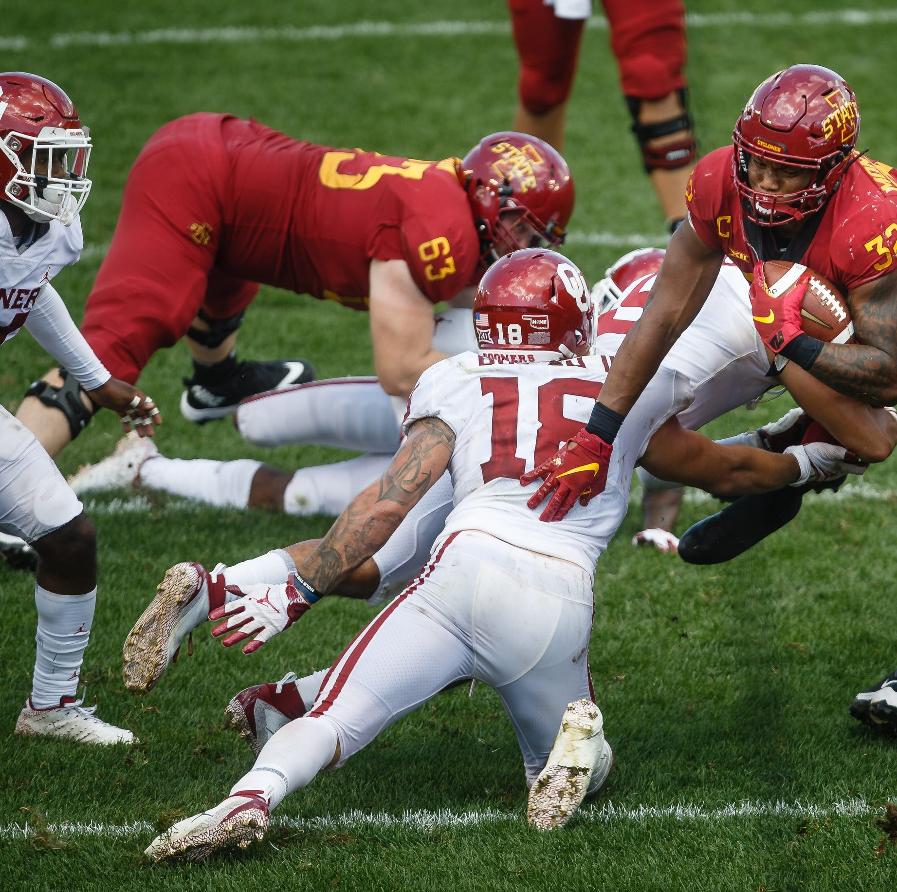 Jeff Woody's Analysis: Don't be a 'Chicken Little'— the sky is not falling for Iowa State