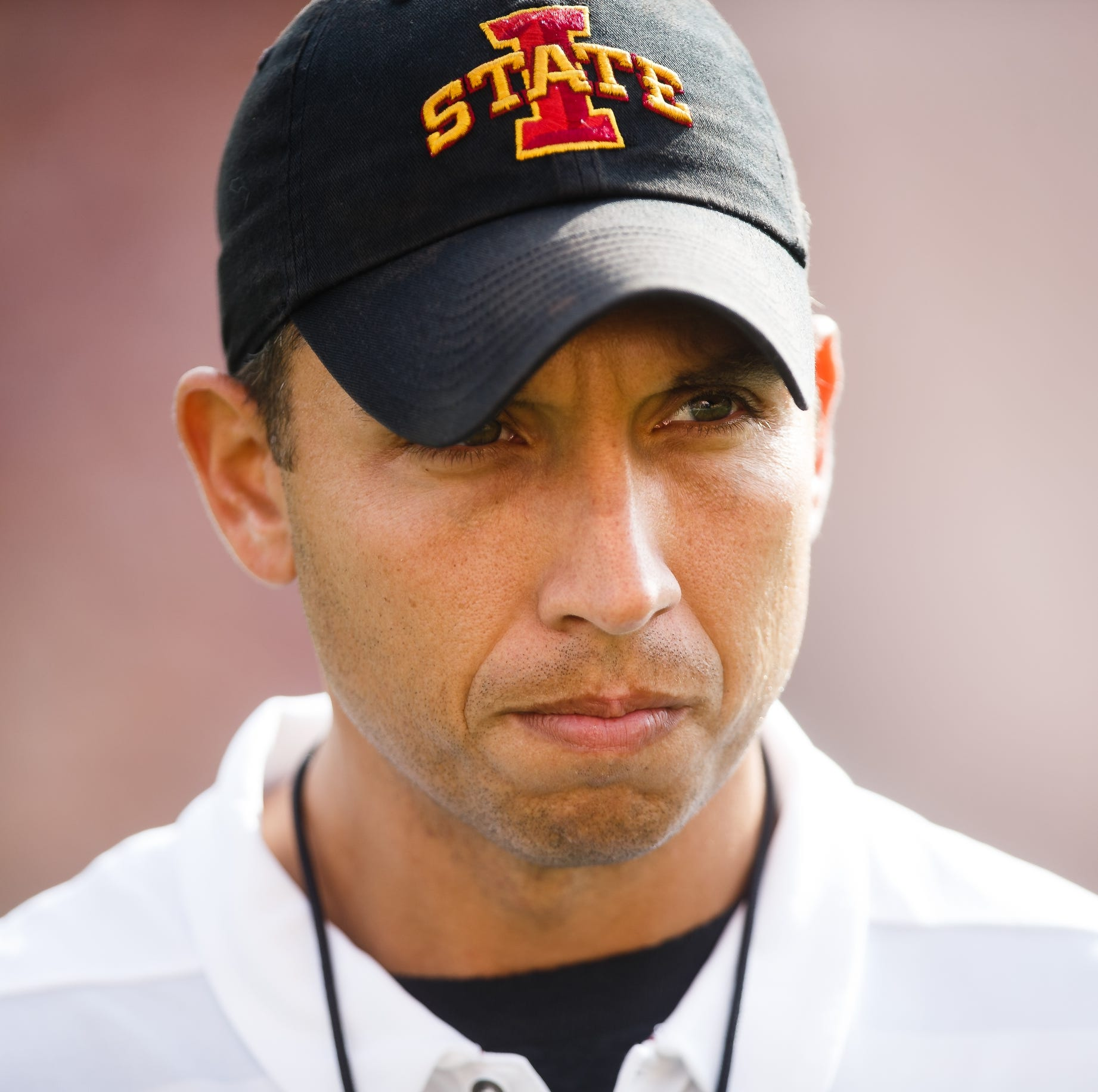 Why Akron has Iowa State's complete attention