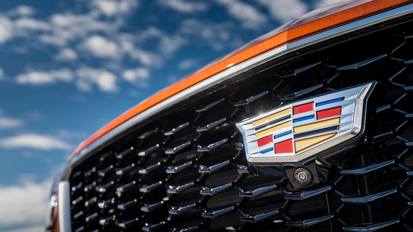 Coronavirus could derail Cadillac's plan for massive product rejuvenation