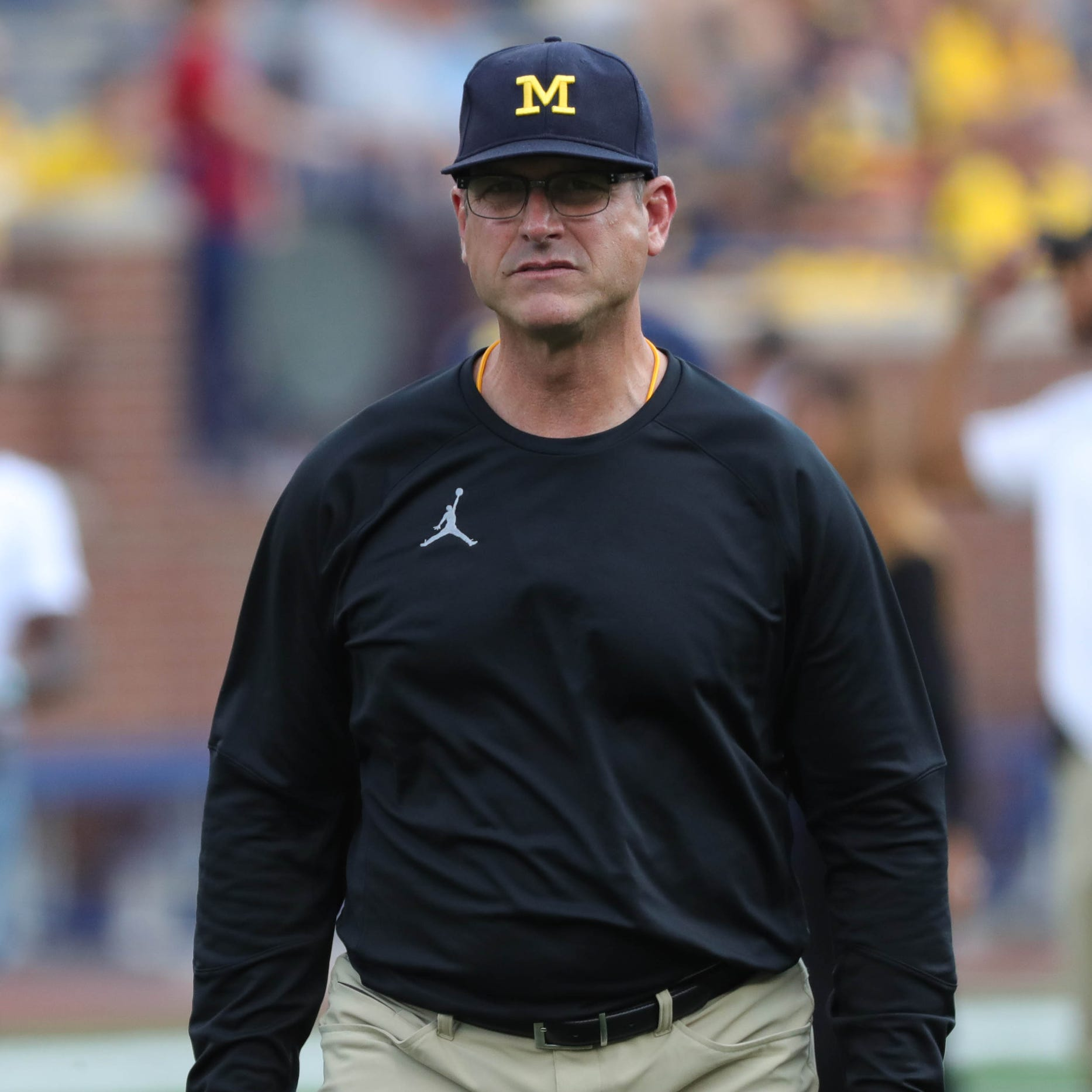 Michigan football score vs. Nebraska Cornhuskers: Time, TV, radio