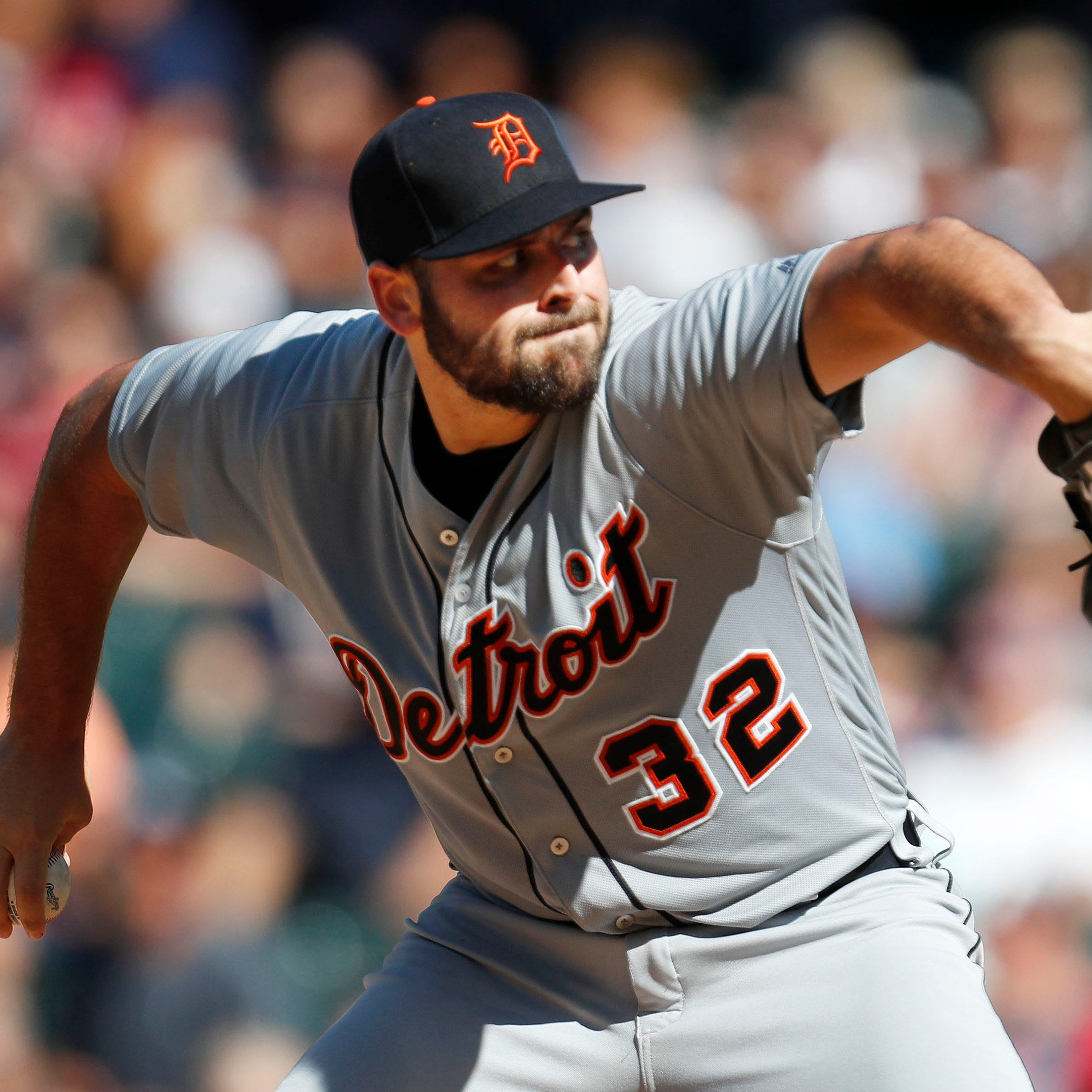 Detroit Tigers win salary arbitration case against Michael Fulmer