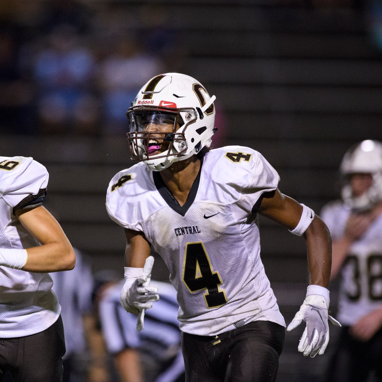 Top teams hold firm in Courier & Press high school football power rankings