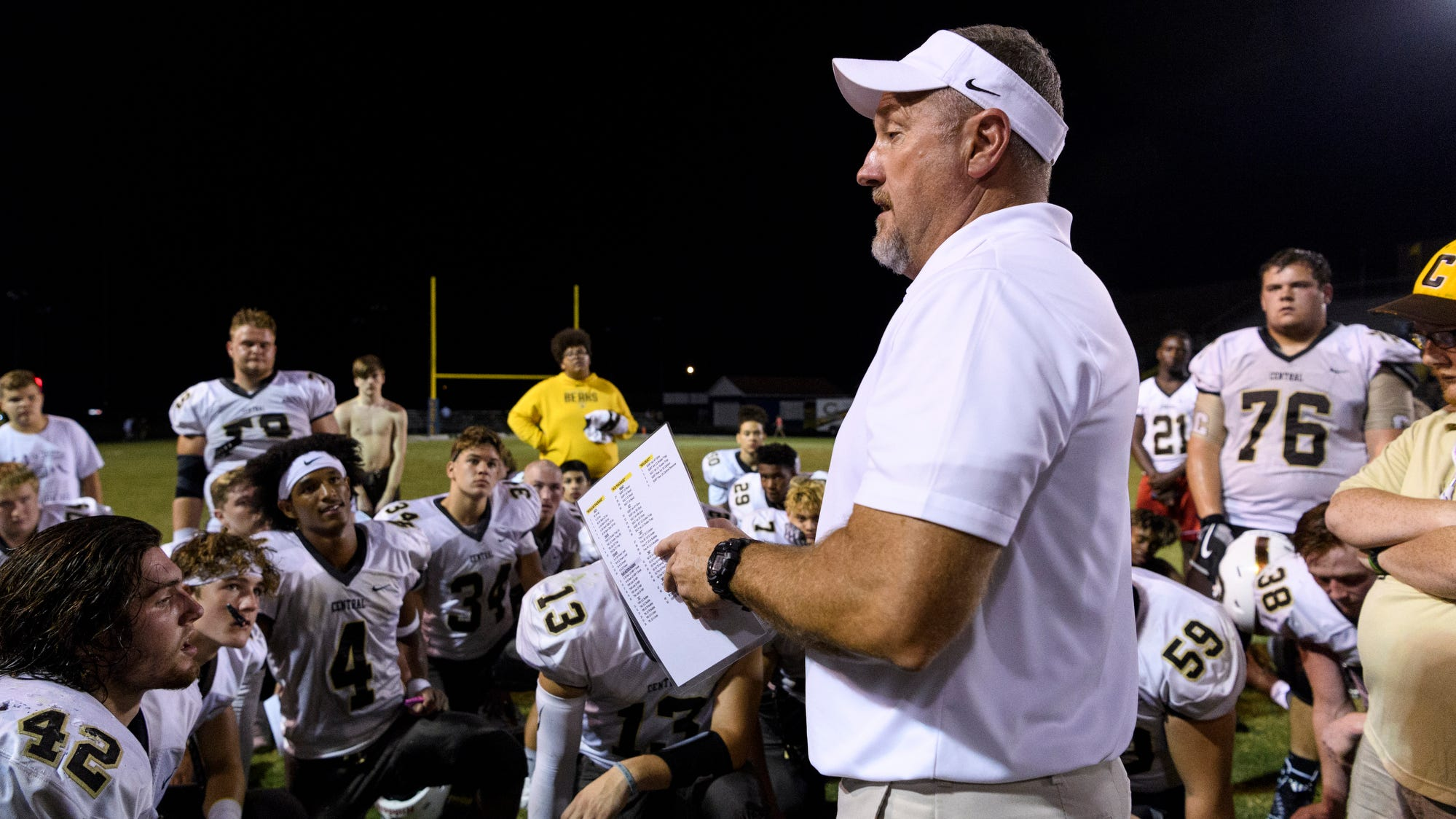 Which local high schools are still looking for basketball, football coaches?