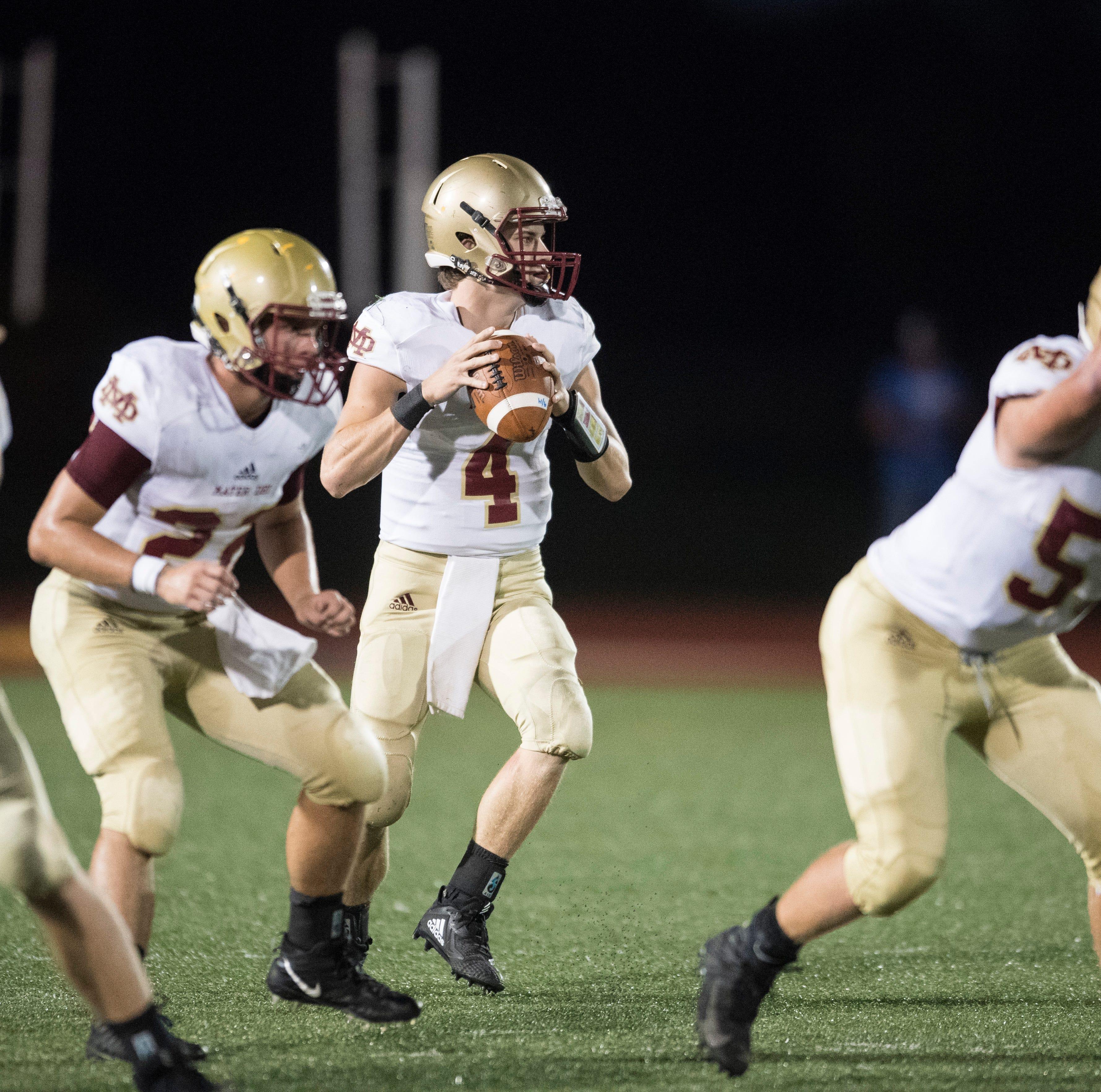 Live: Week 6 Evansville-area high school football scores and updates