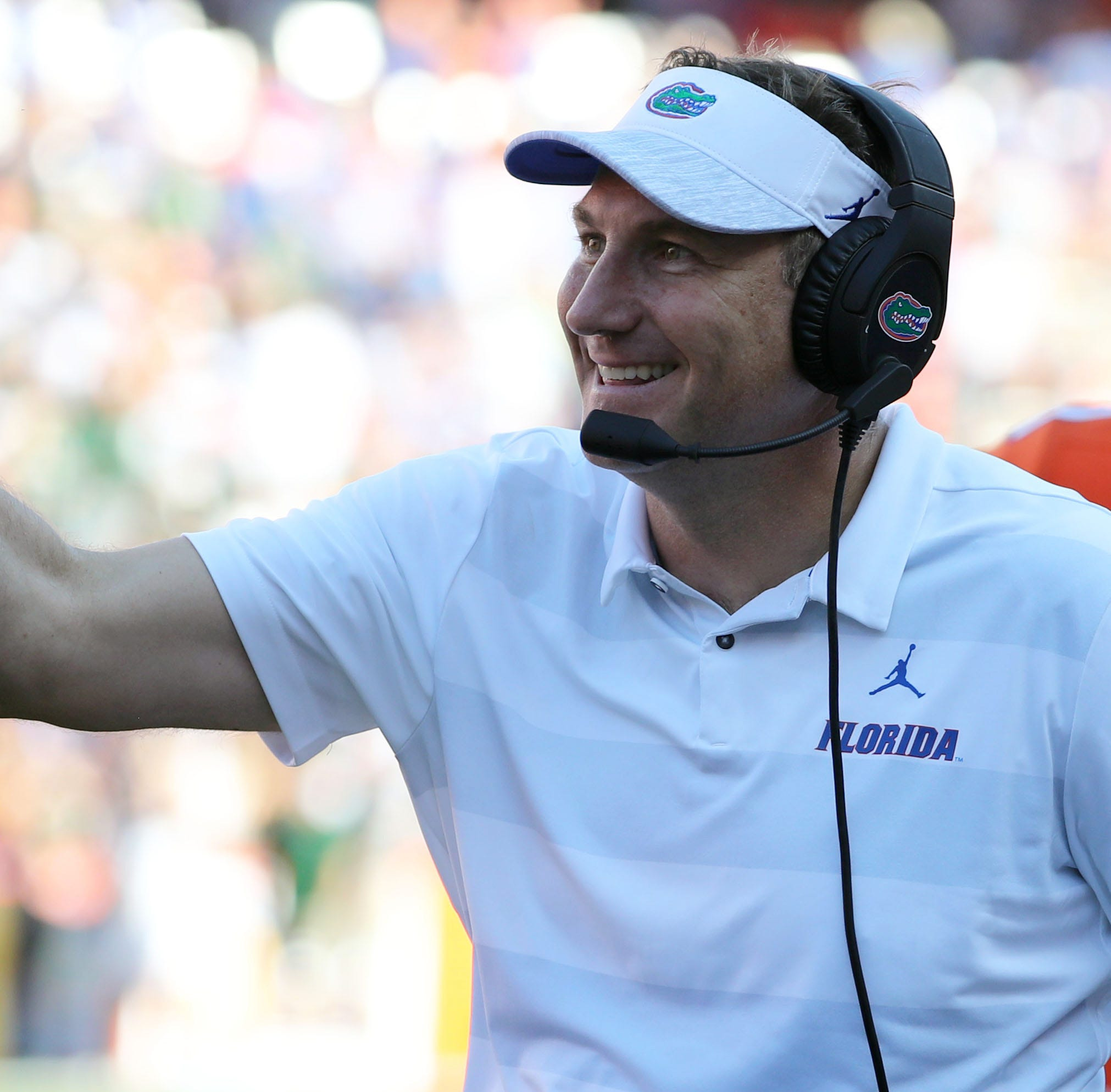 Voices of the SEC: Dan Mullen returns to Mississippi State