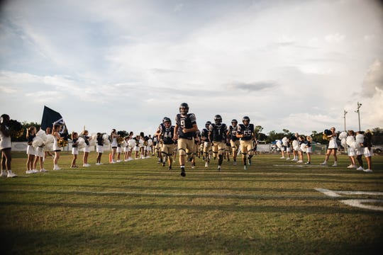 Southwest Florida Christian will have to replace key playmakers in 2019.