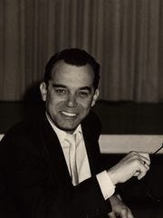 Cape Coral founder Jack Rosen came up with the idea for the Travel Guild of America in 1965.