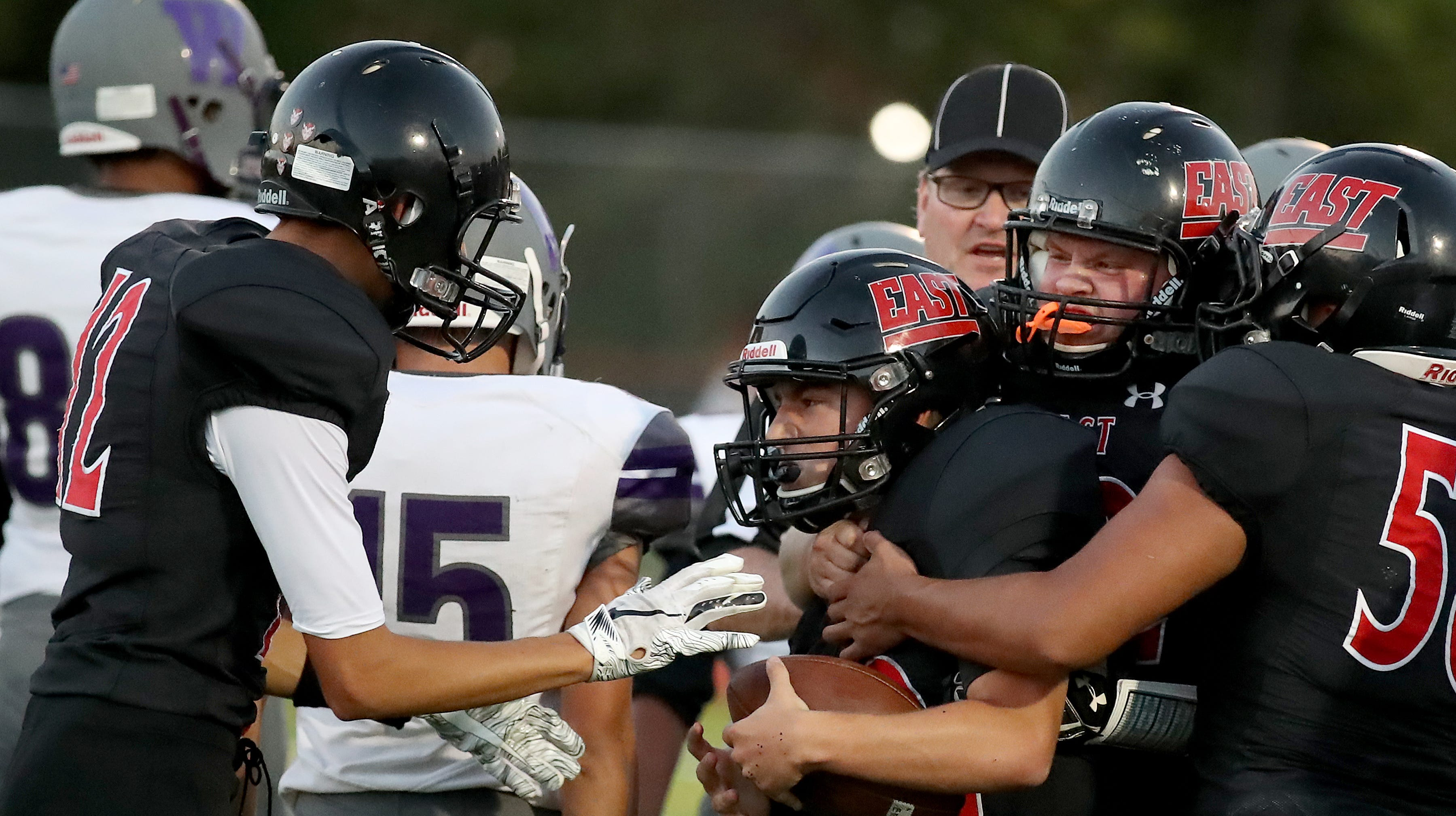 High school football: Week 5 rankings, top players for Green Bay area