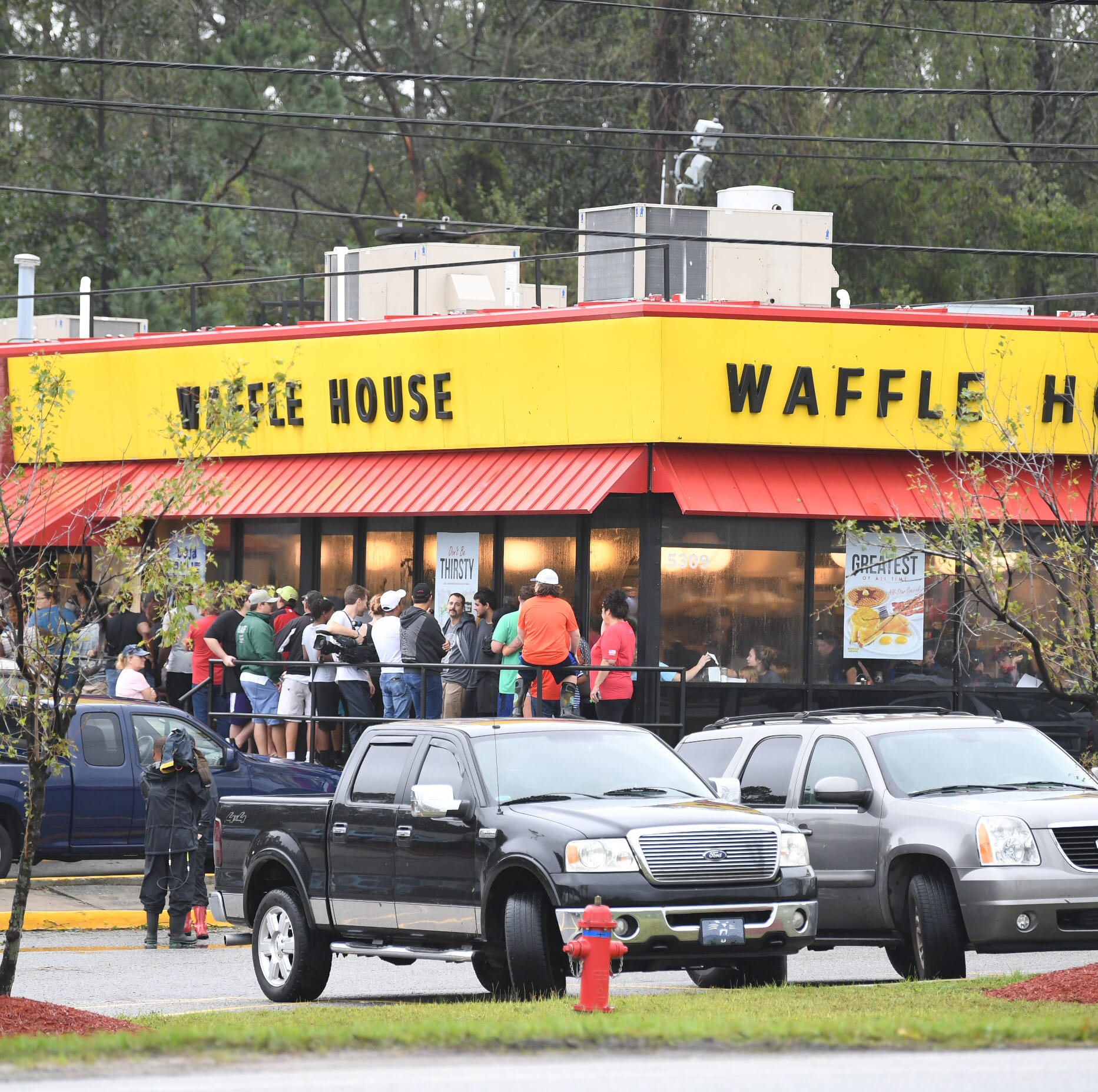 Oxford mayor takes to Twitter to woo Waffle House for Ole Miss students