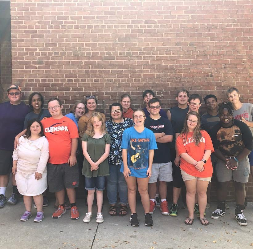 Evacuation for Florence brings Coastal Carolina, Clemson LIFE students together
