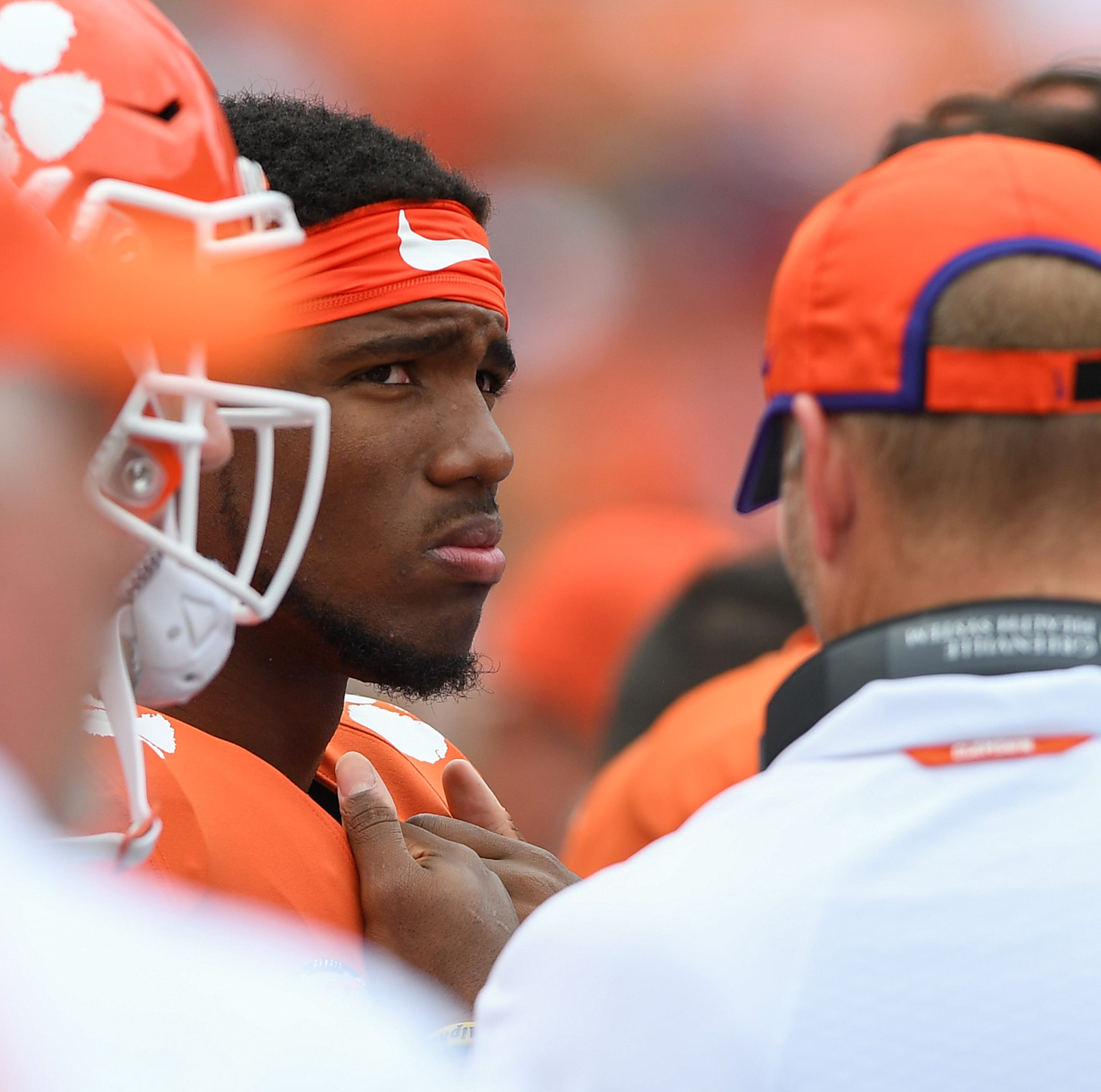Clemson football QB Kelly Bryant says he will transfer