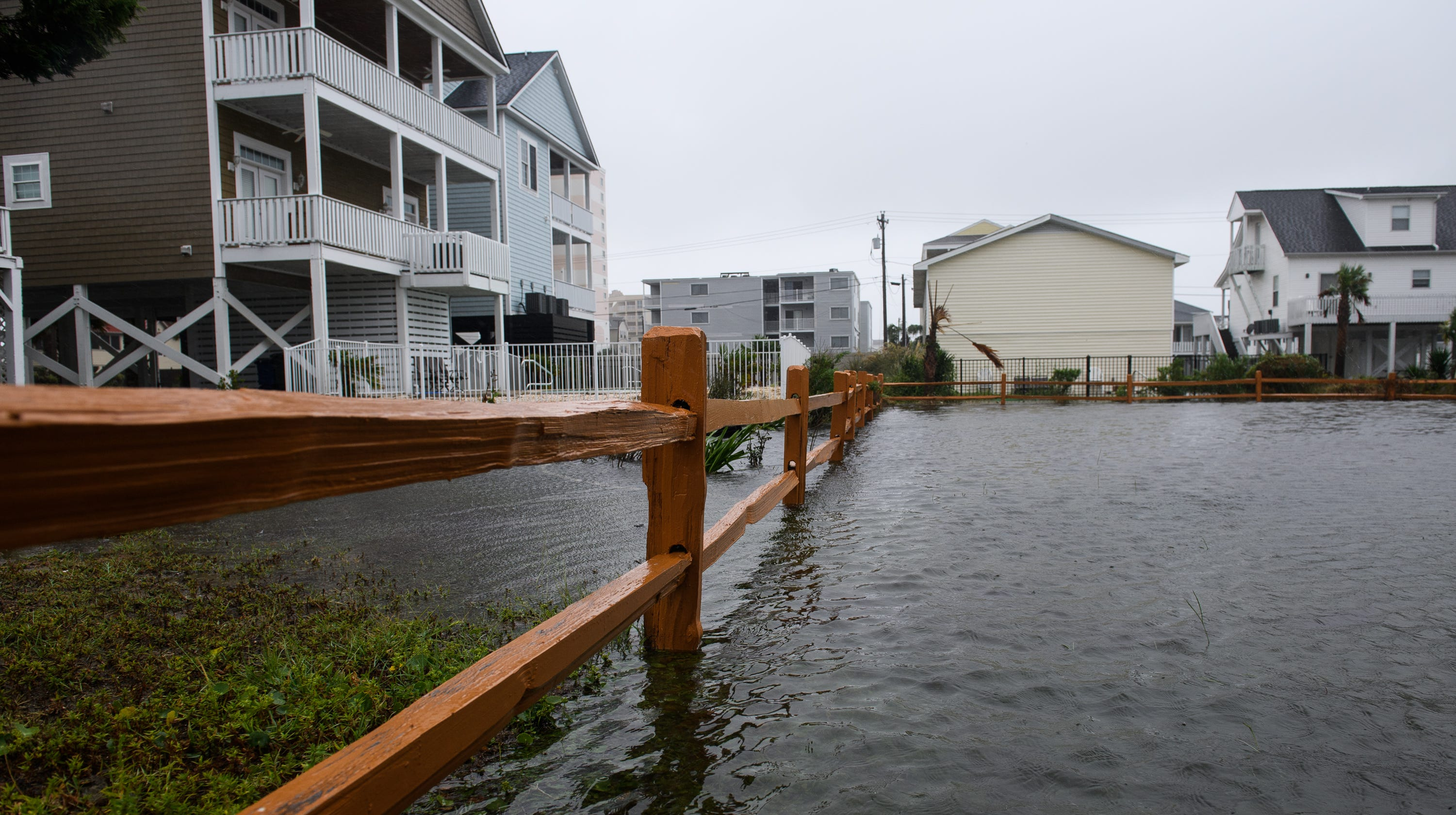 Rising Seas Storms Spark Call For Help From Sc Gov Henry