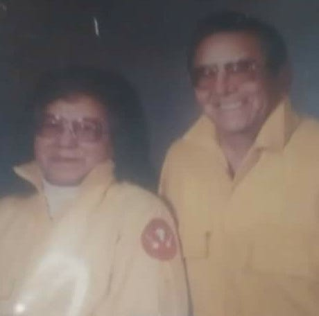 Mansch On Montana: Browning firefighting family creates lasting legacy