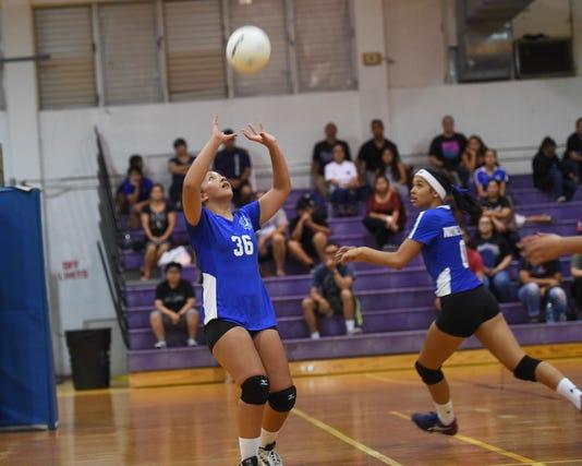 Volley 07