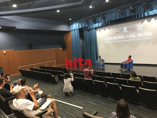 Filmmaker duo Don and Kel Muna on Saturday reflected on the success of their first film Shiro's Head