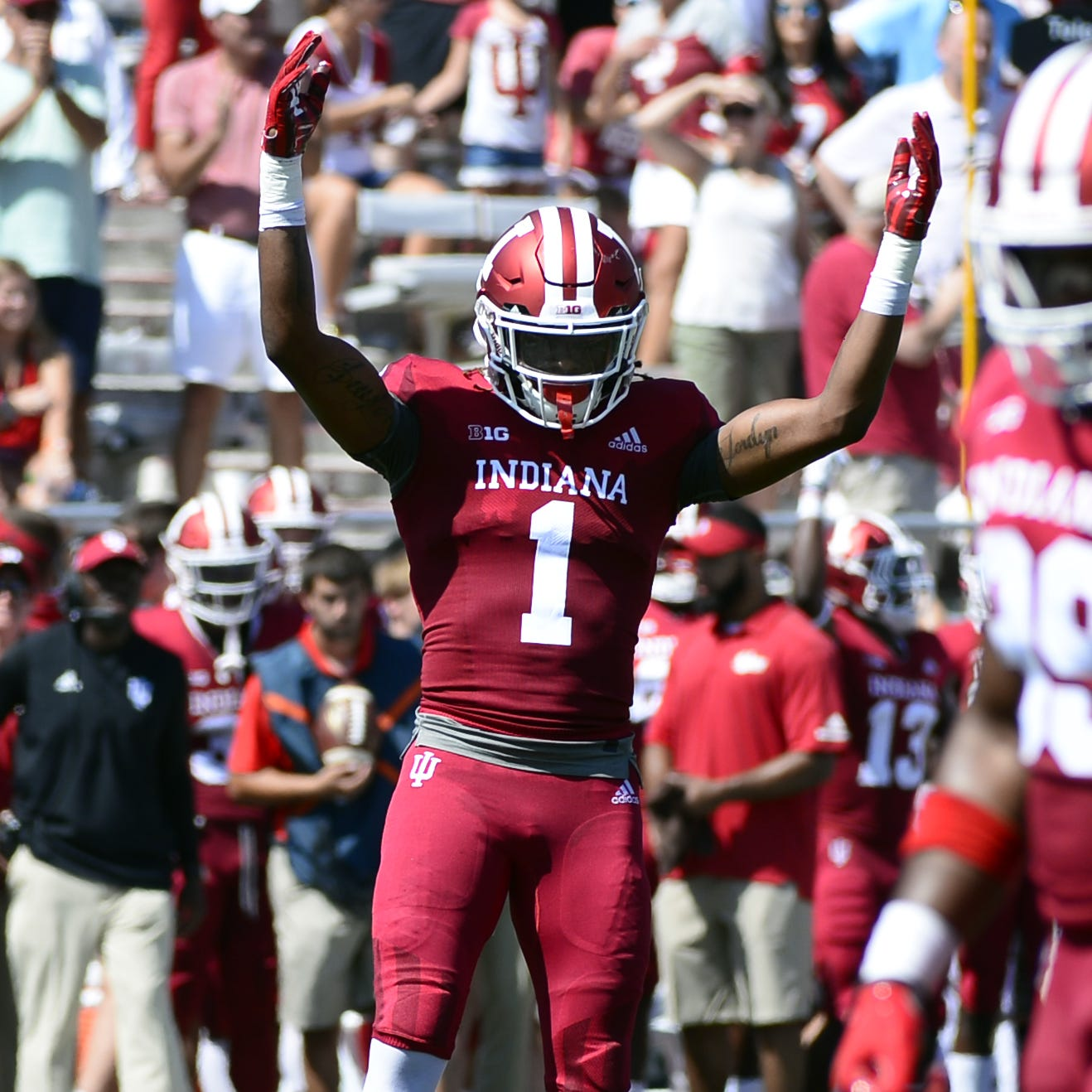 Insider: Is this IU football team different? Here's its chance to prove it