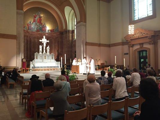 Prayer Service