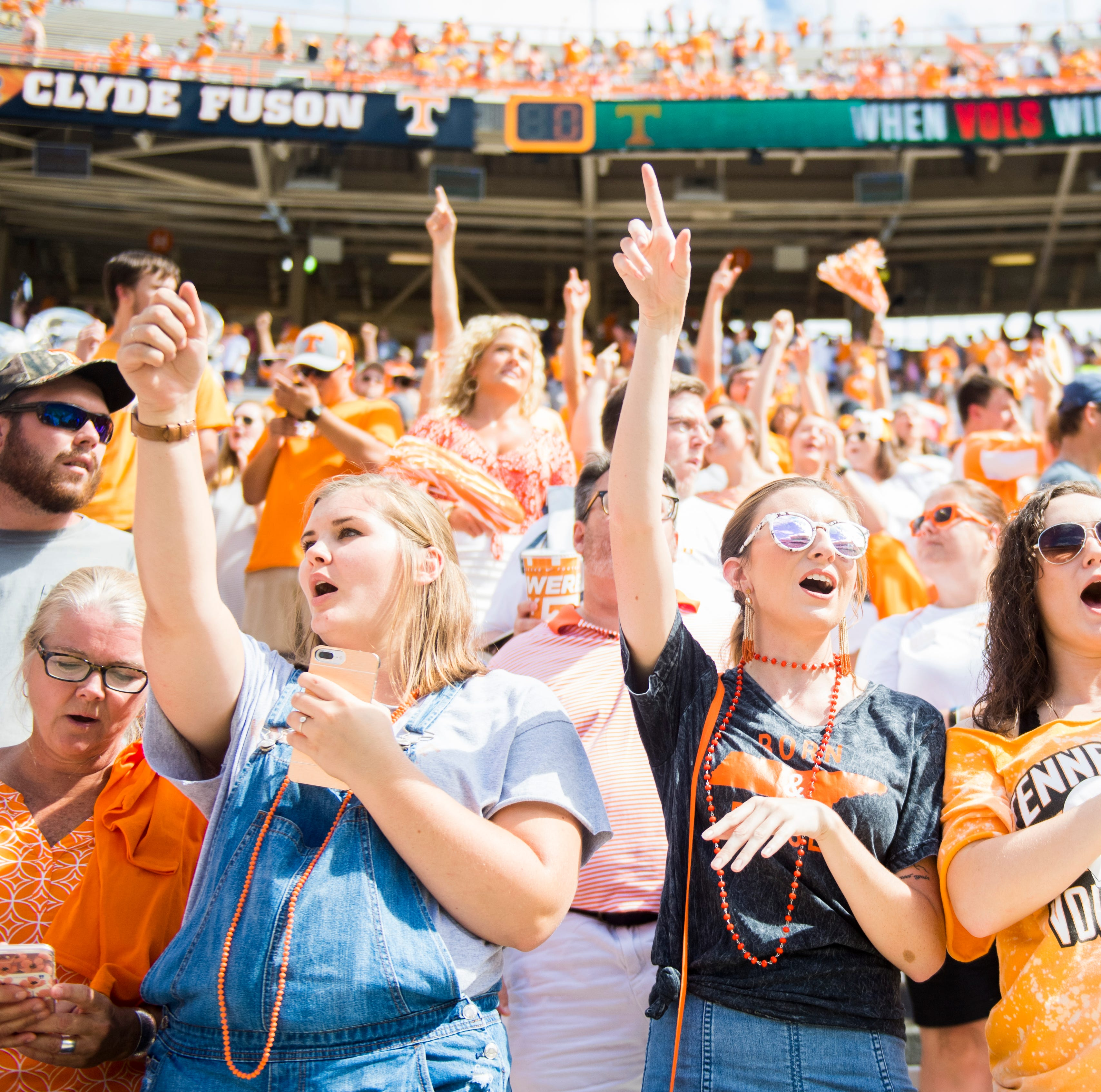 Twitter debates: Should you add a 'Woo!' when singing 'Rocky Top'?