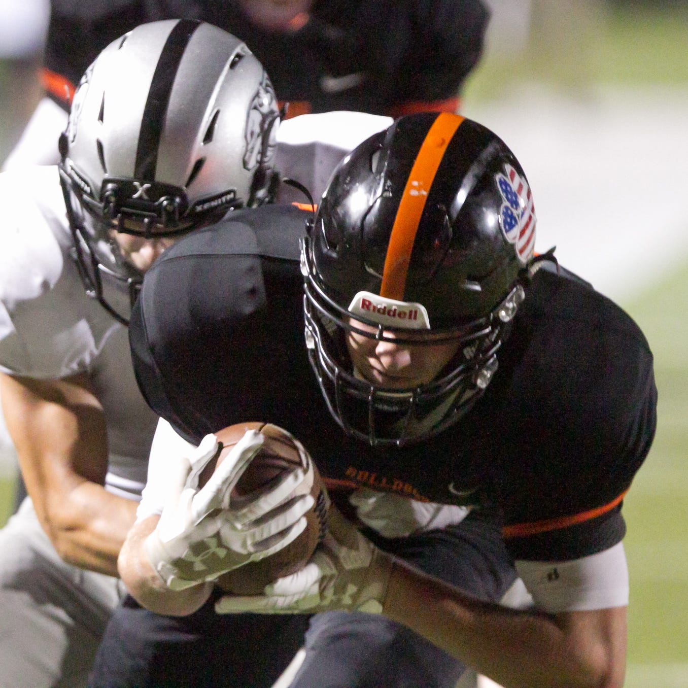 5 takeaways from Plymouth-Brighton football game