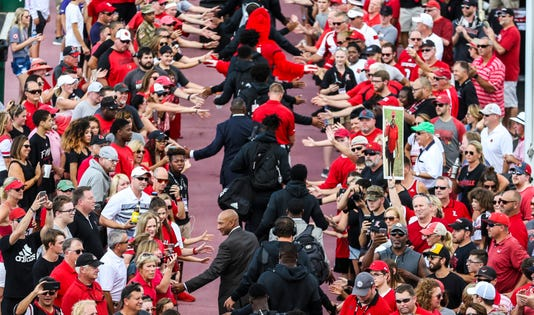 Louisville Vs Wku Football