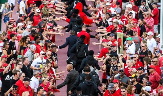 Louisville Vs Wku Football