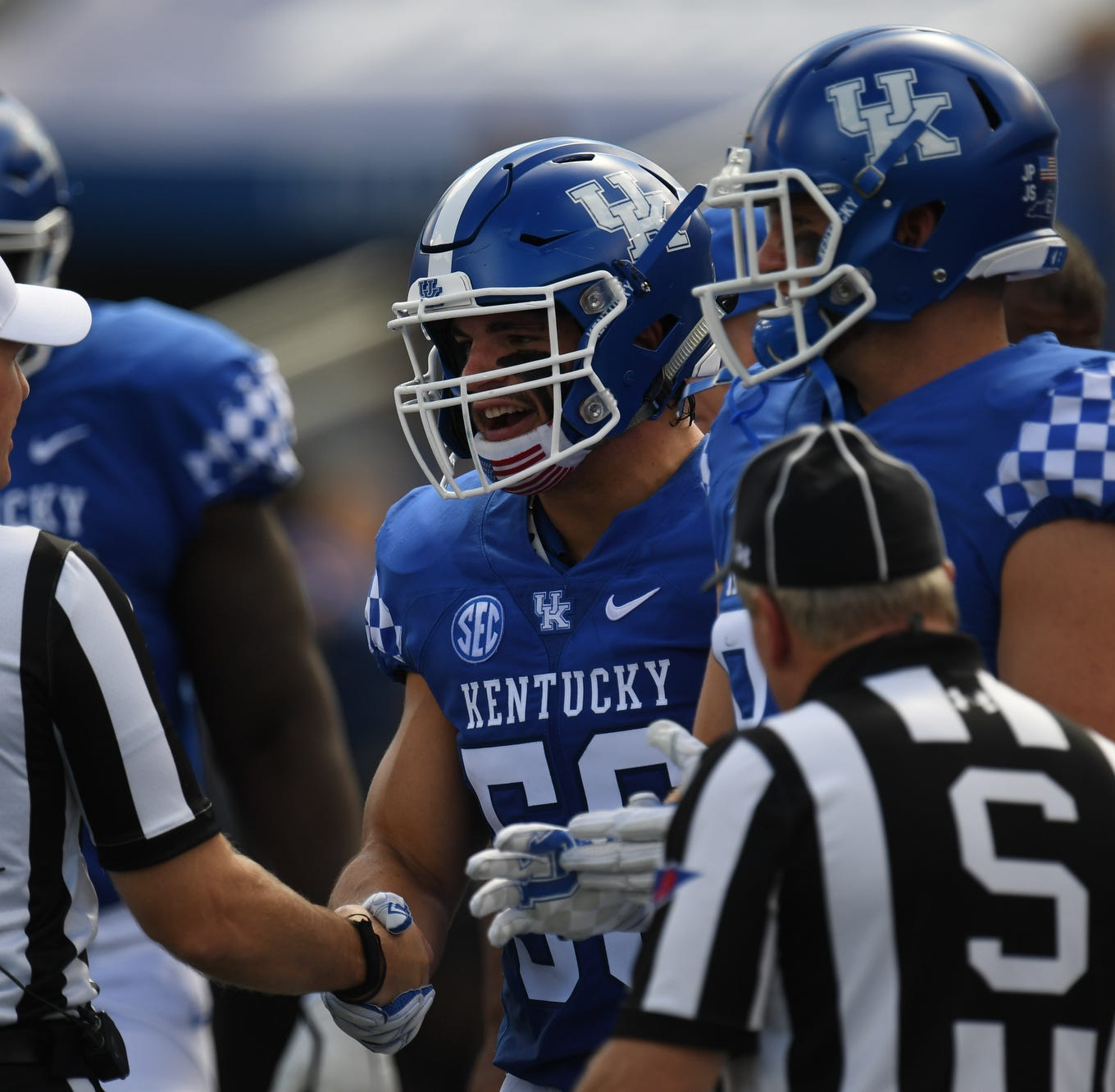 Is UK defense for real? Mississippi State game may answer the question