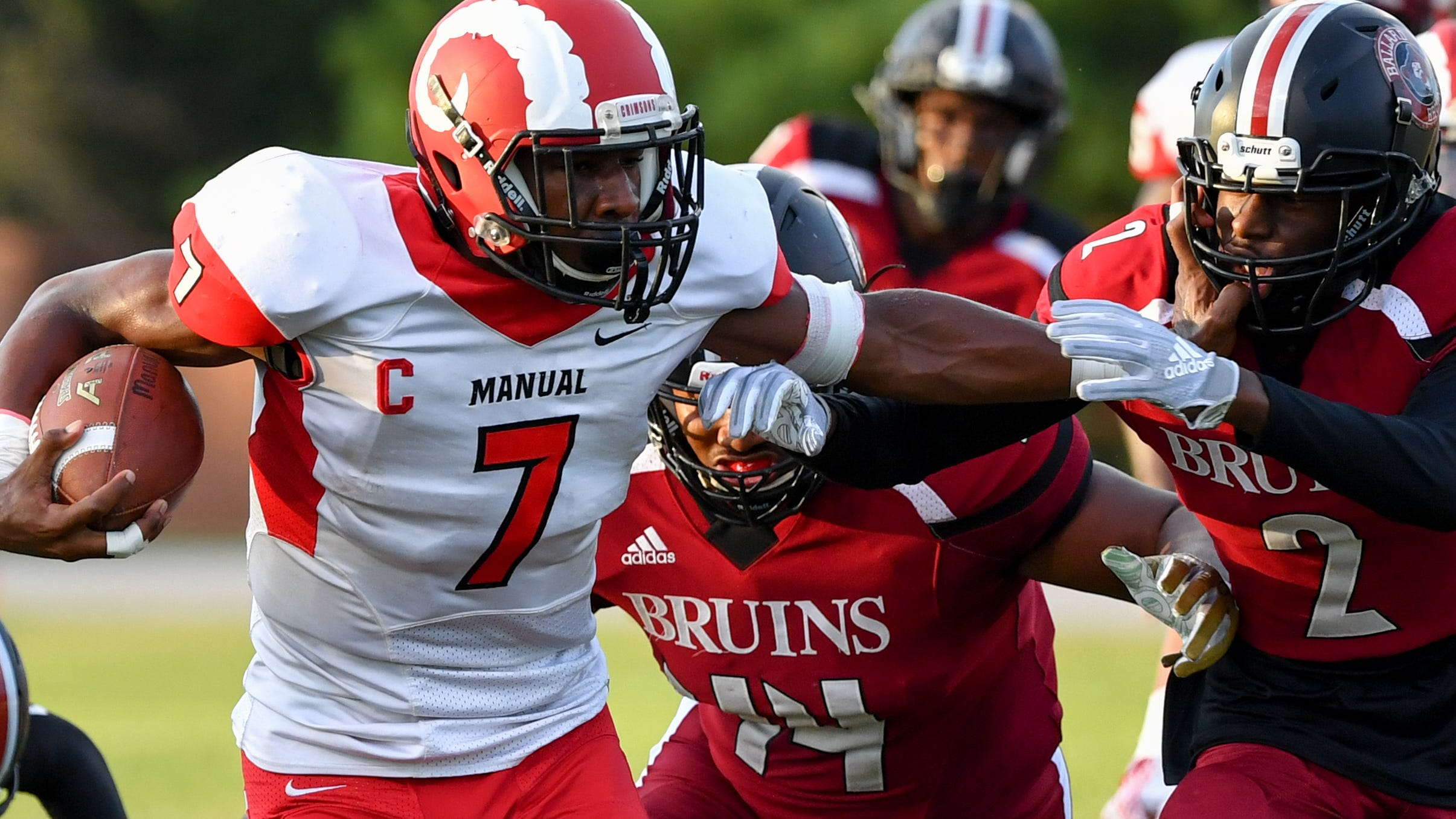 manual rallies for overtime victory at ballard