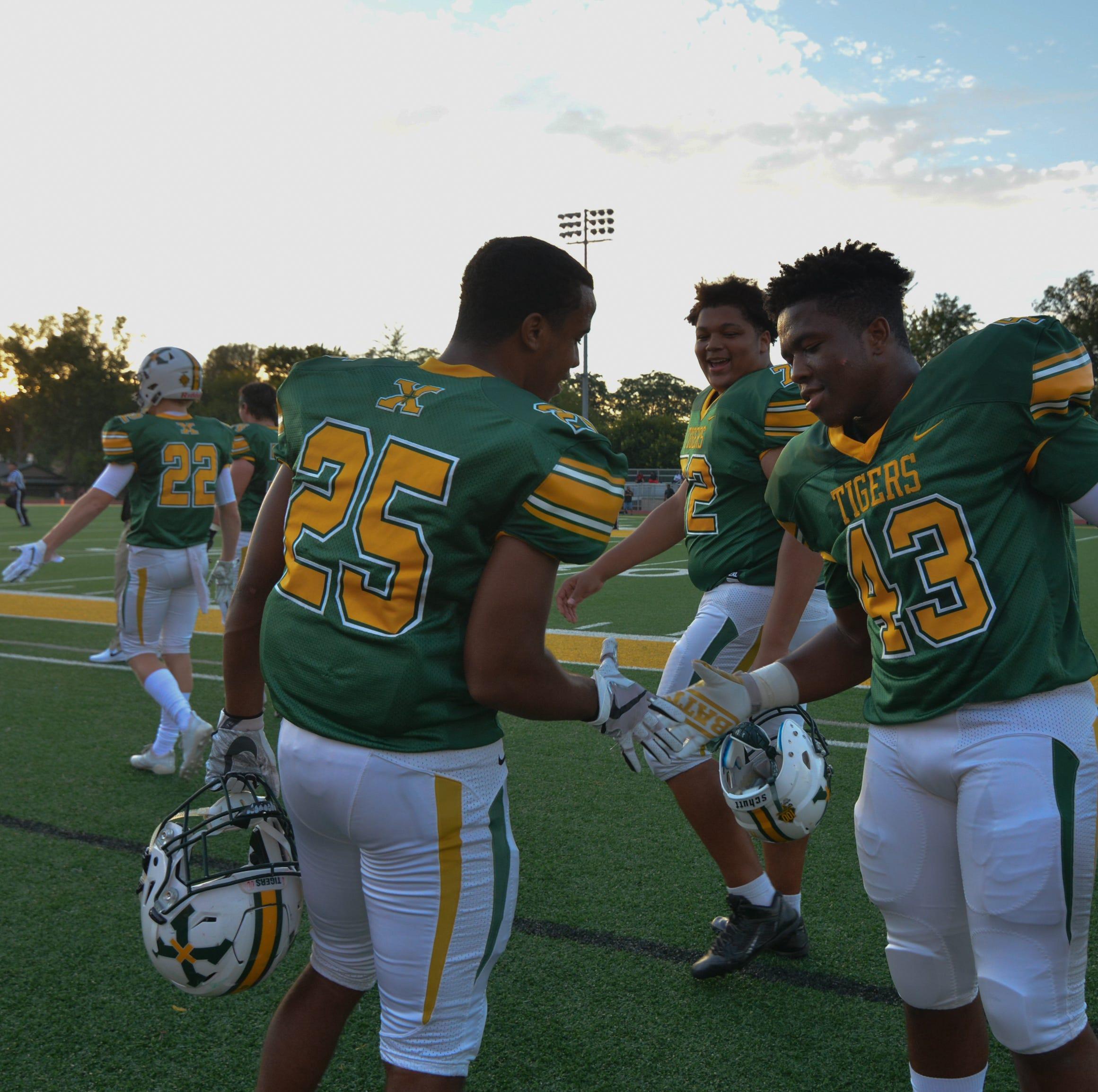 Live updates: Get tonight's high school football scores here!