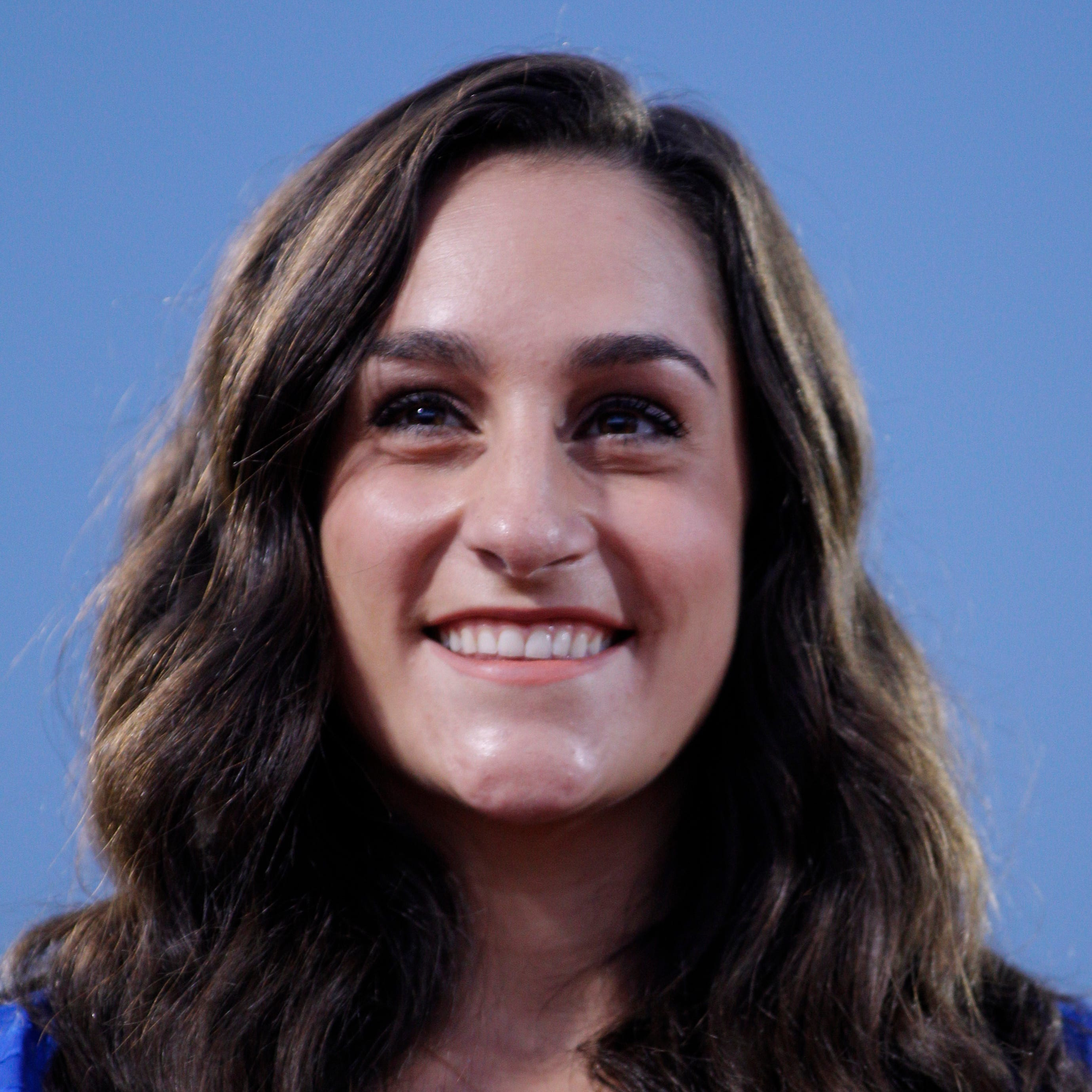 Olympic gold medalist, DeWitt native Jordyn Wieber hired as gymnastics coach at Arkansas