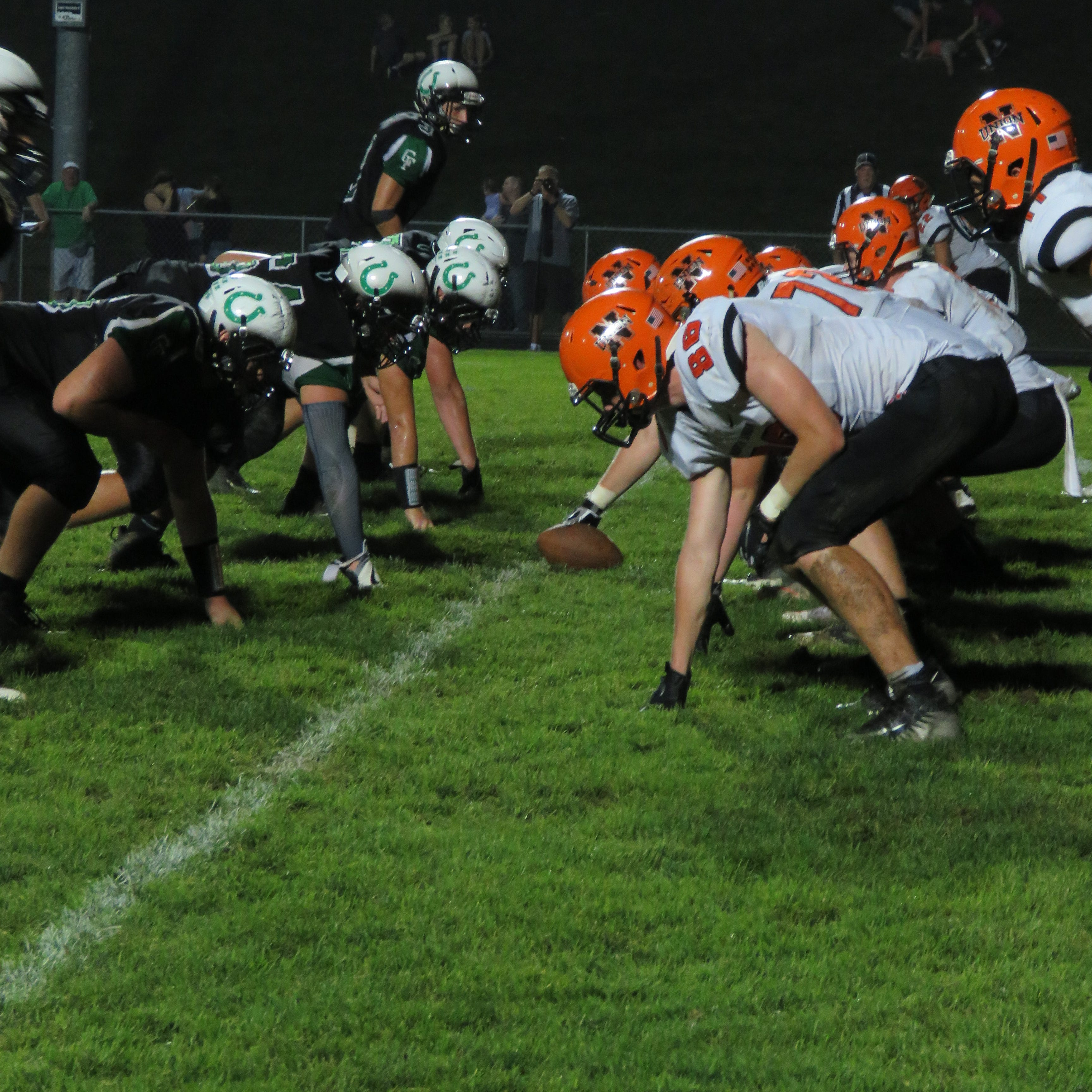 Richland County football power poll: Clear Fork Colts extend lead as last undefeated team