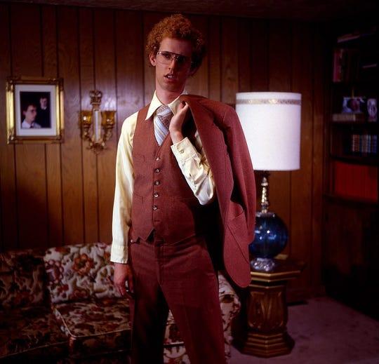 "Jon Heder stars in ""Napoleon Dynamite,"" set in Preston, Idaho."