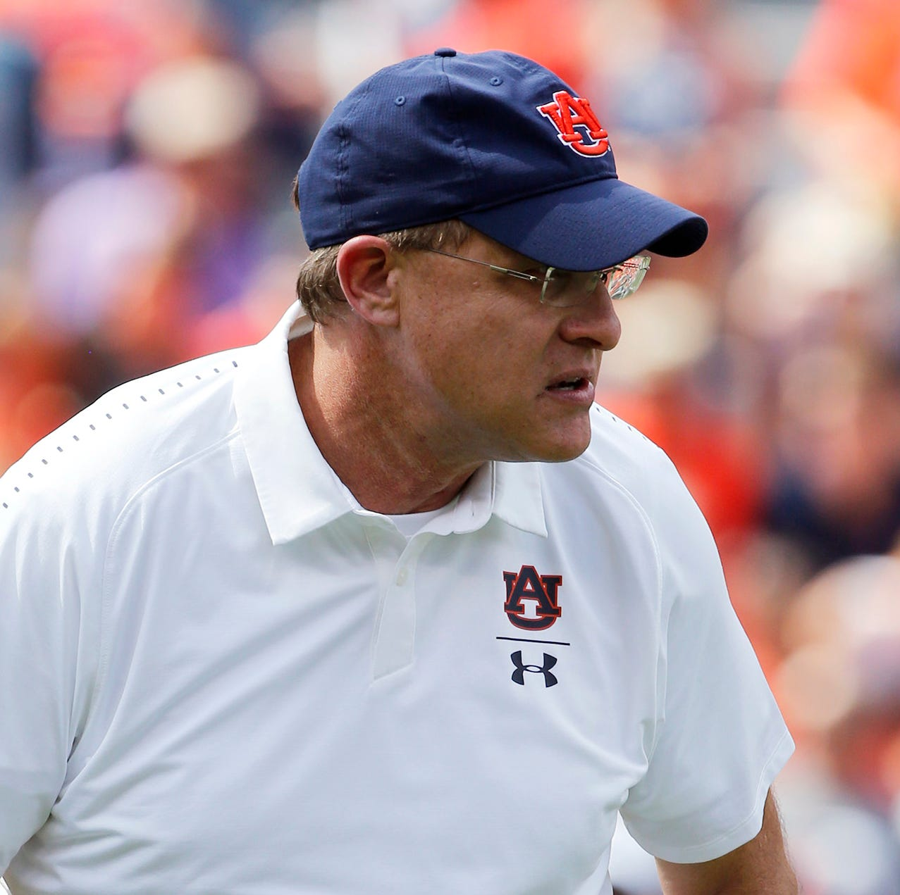 If Auburn's loss to LSU puzzles you, you're not alone