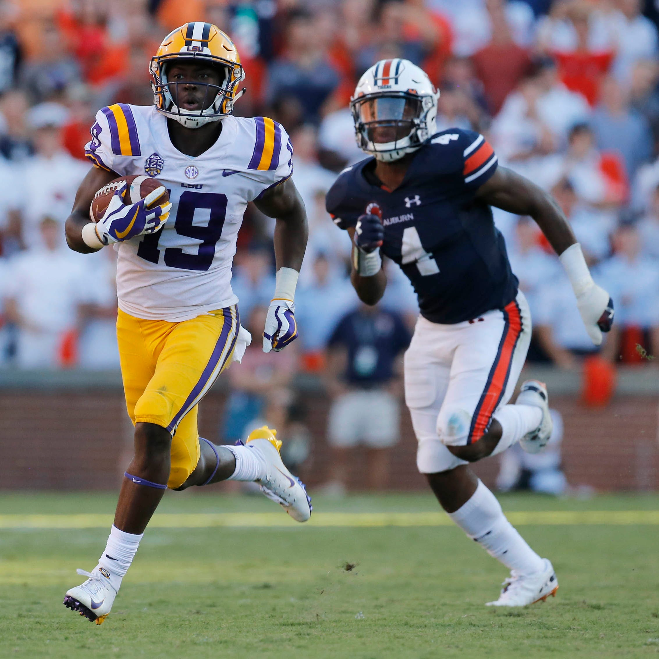 Auburn folds to LSU again in yet another heart-breaker