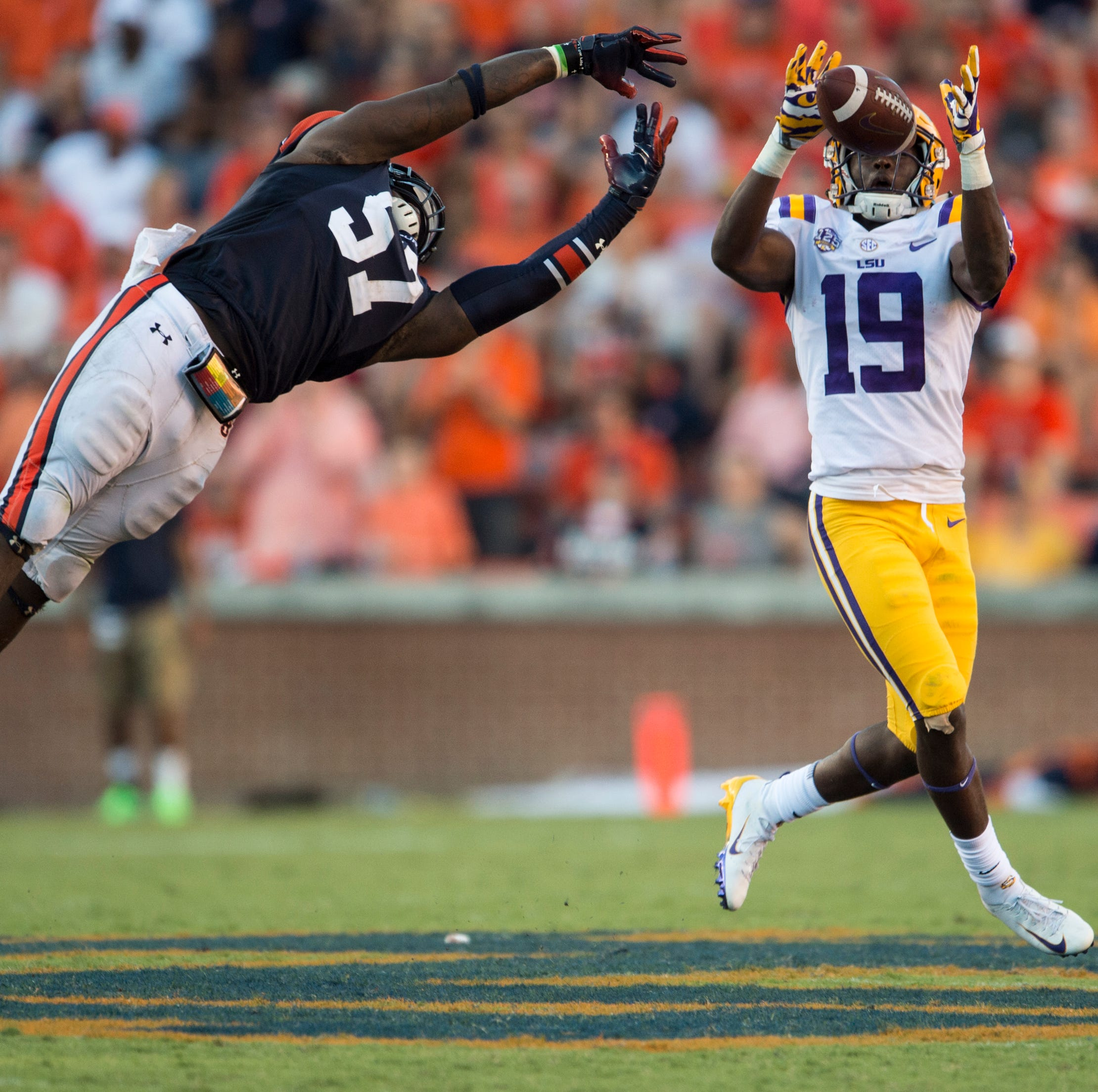 Inside the plays Auburn didn't make in a second straight loss to LSU