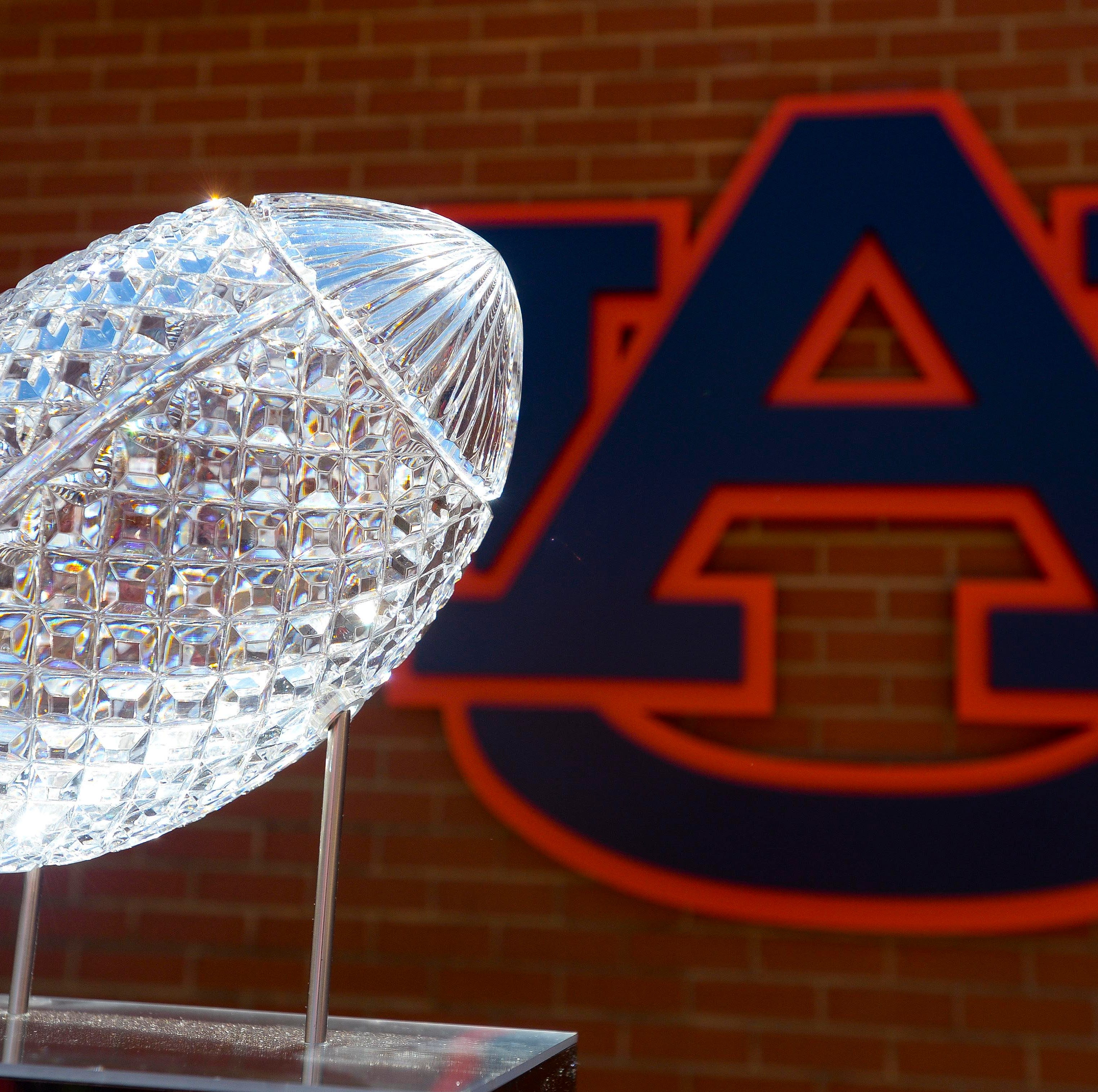 Auburn University professor sues school for retaliation over athletics scandal