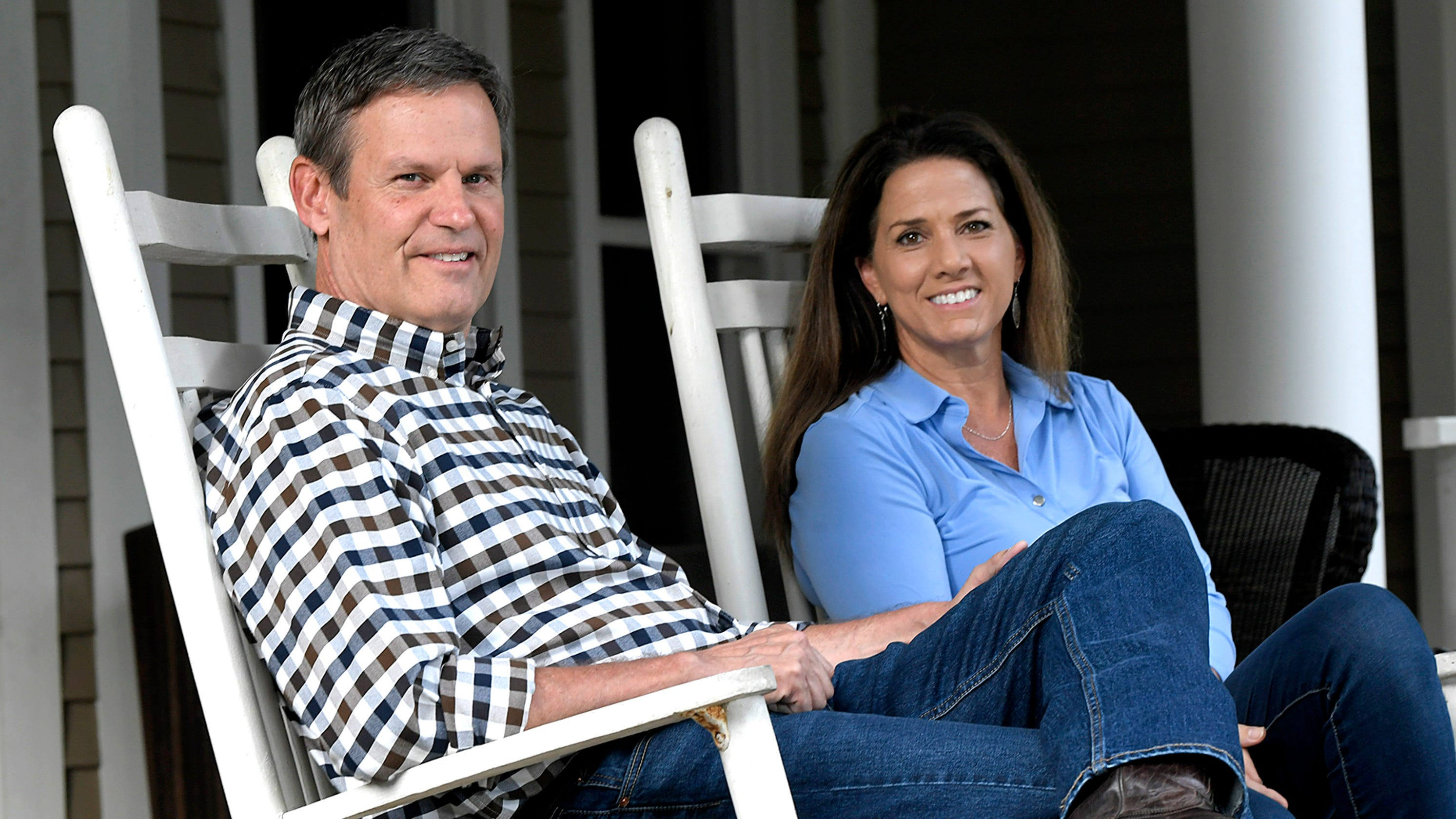 Tennessee elections: Bill Lee and his 'remarkable' political
