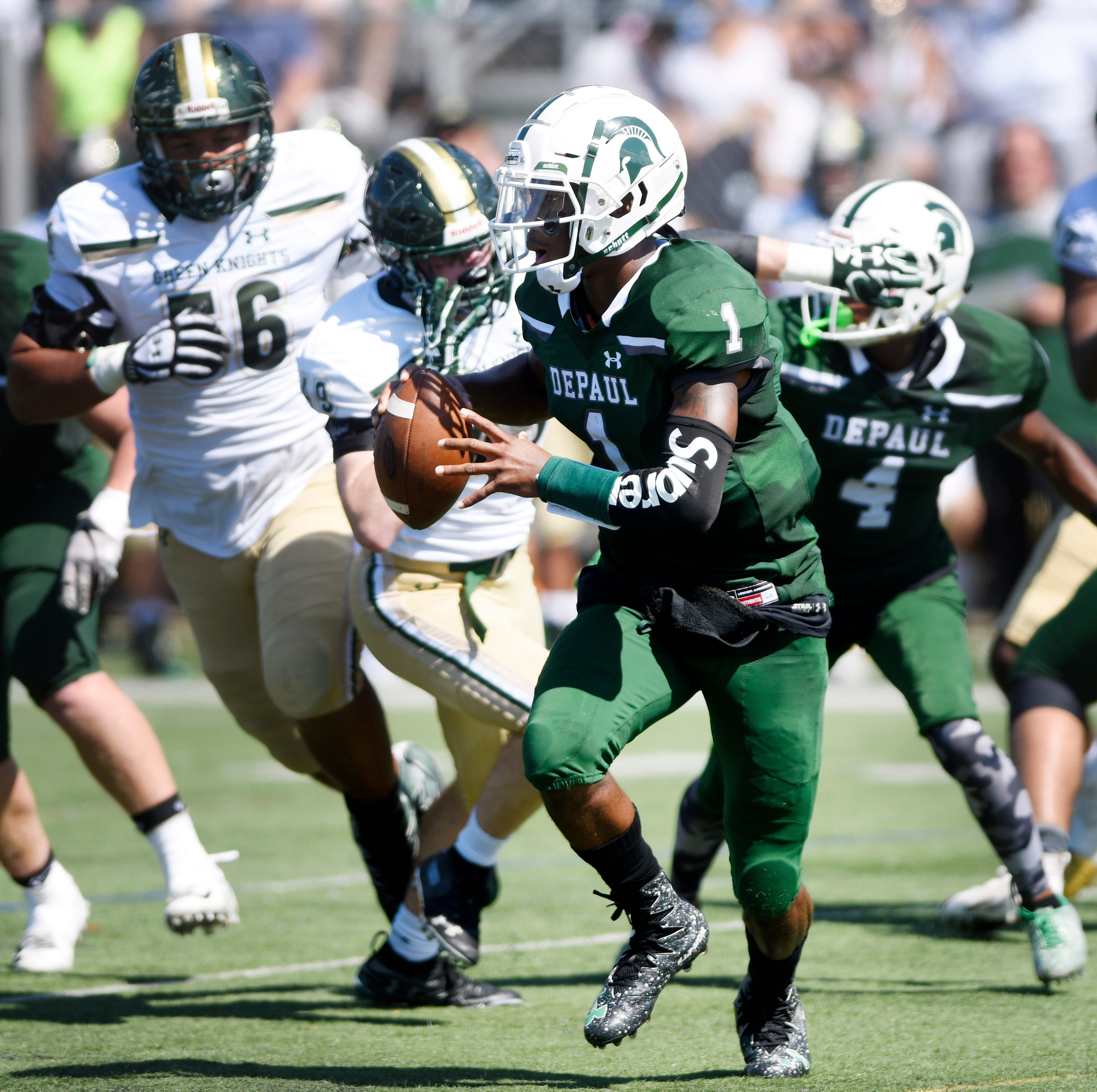 NJ football: Top moments from across New Jersey in Week 3
