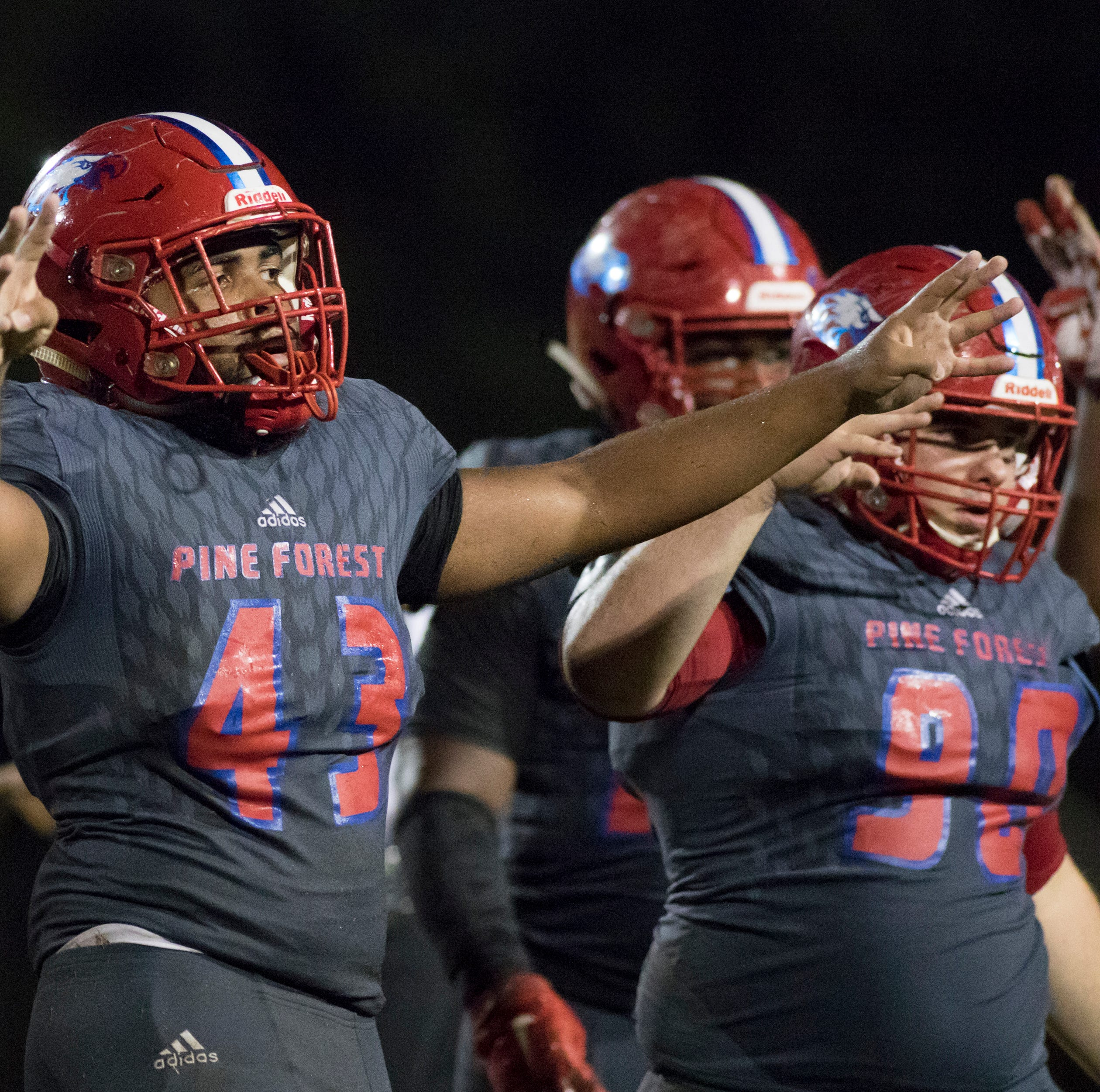 PNJ Power Poll: Pine Forest soars into Top 3 after win over Gulf Breeze