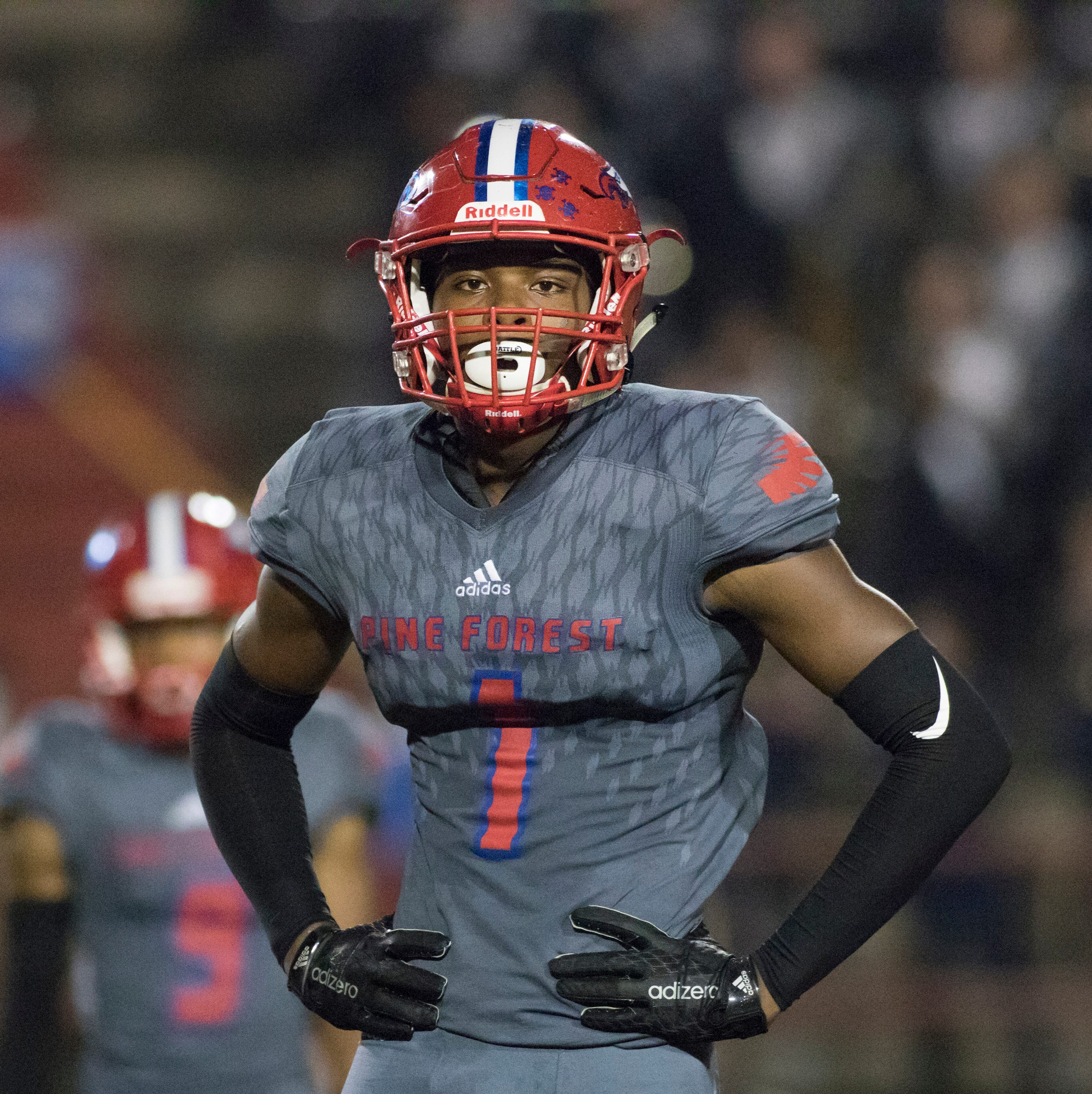 Emerson still committed to MSU, but still has official visits lined up for Top 4