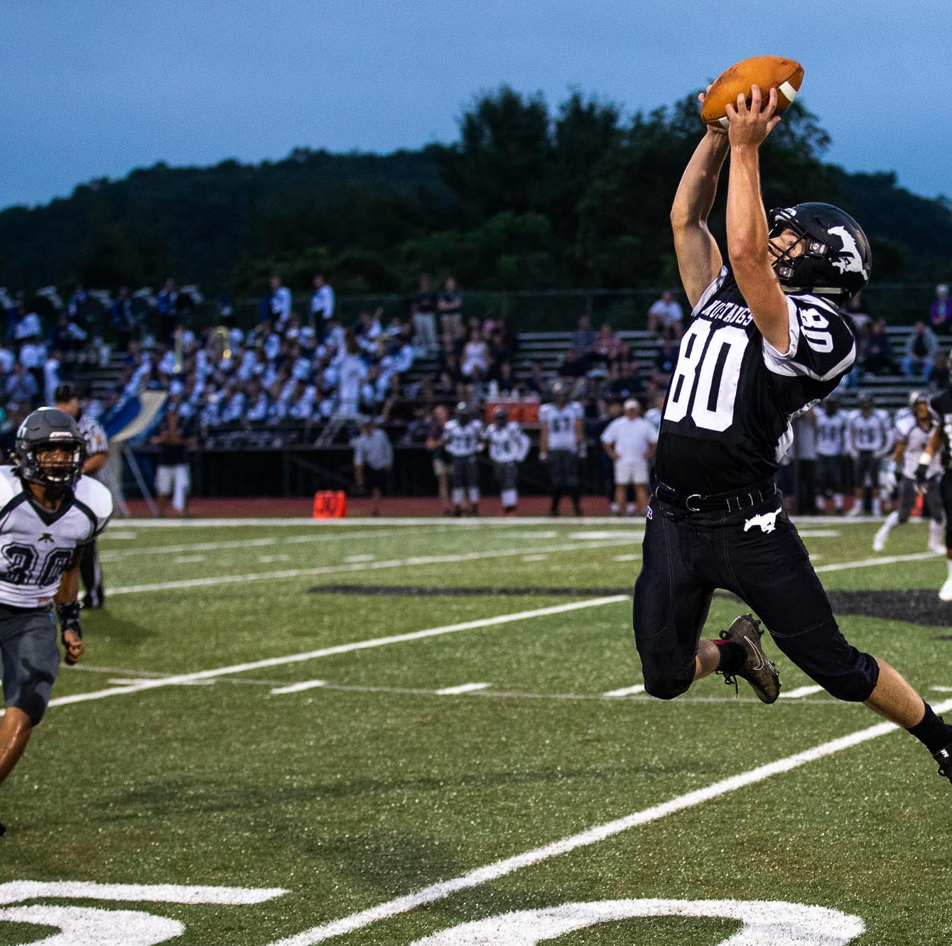 Delone, Bermudian post shutouts in Hanover-Adams Week 4 football
