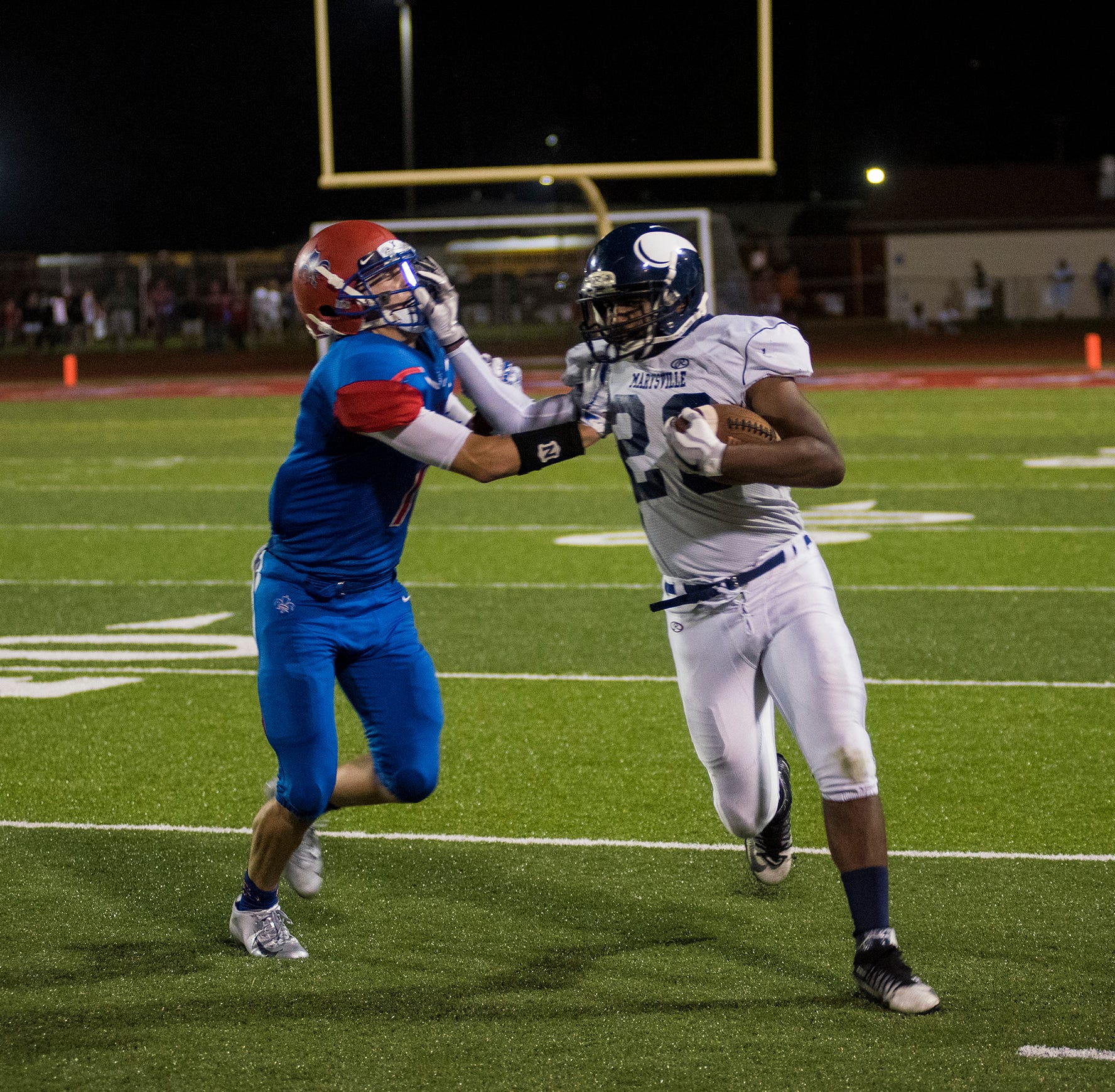 Week 5 Football Preview: Several local teams hoping to rebound