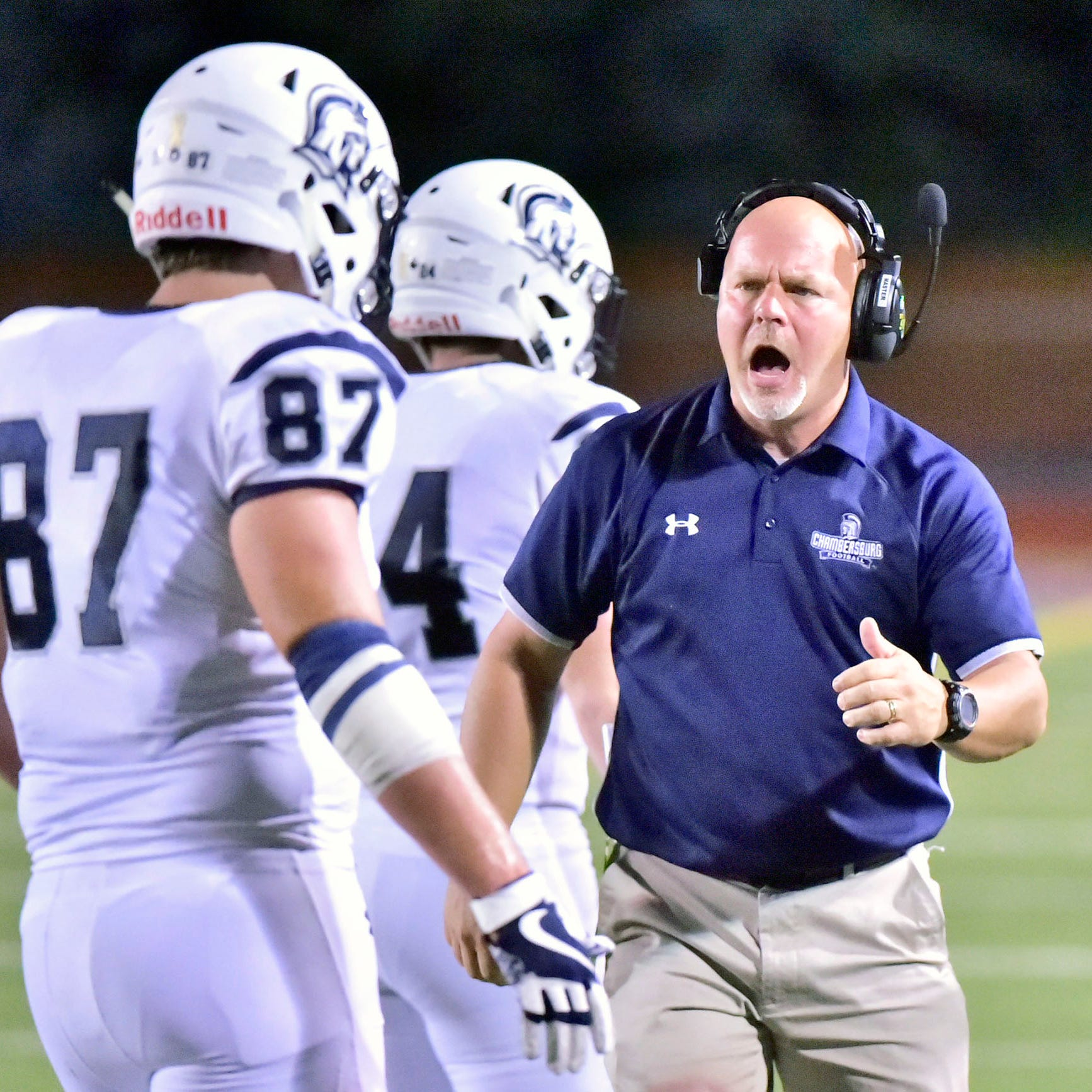 Quick hits: Chambersburg downs Altoona to remain unbeaten