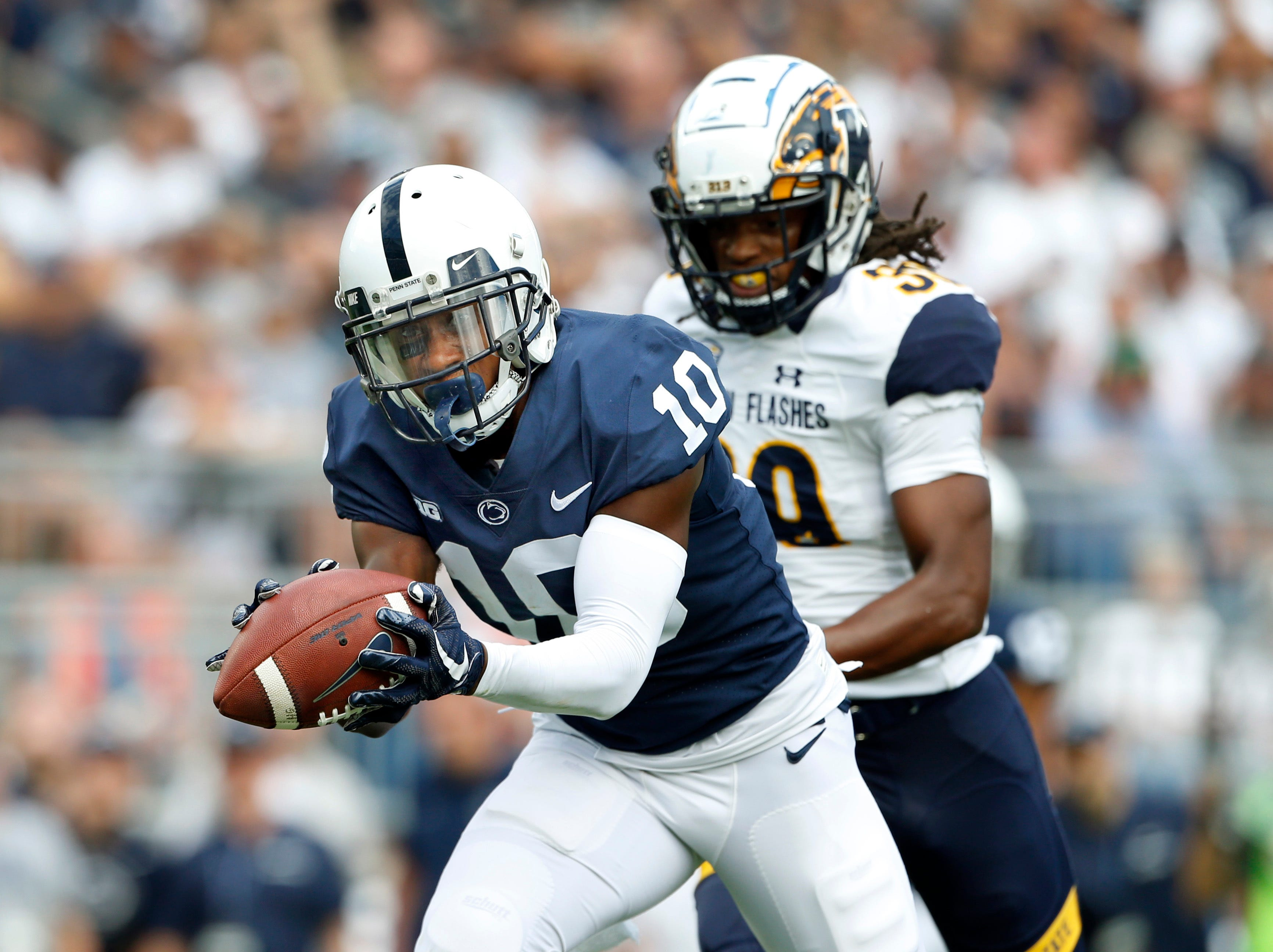 Penn State vs. Iowa prediction: More PSU heartache unless wide receivers transform